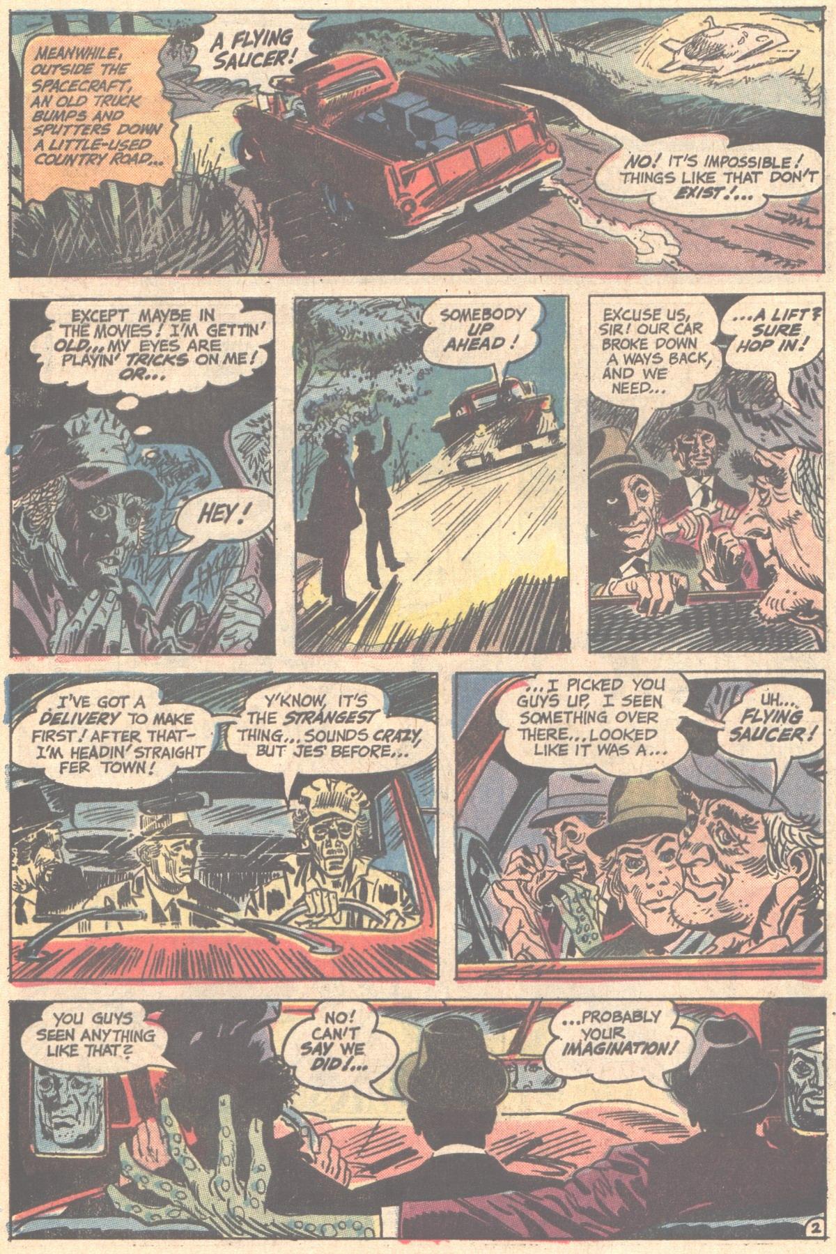 Read online Adventure Comics (1938) comic -  Issue #422 - 4