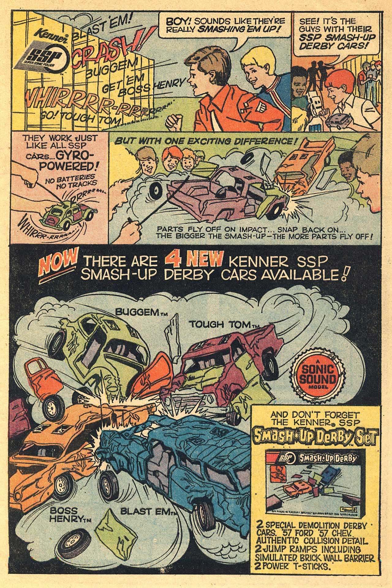 Read online Archie (1960) comic -  Issue #224 - 9