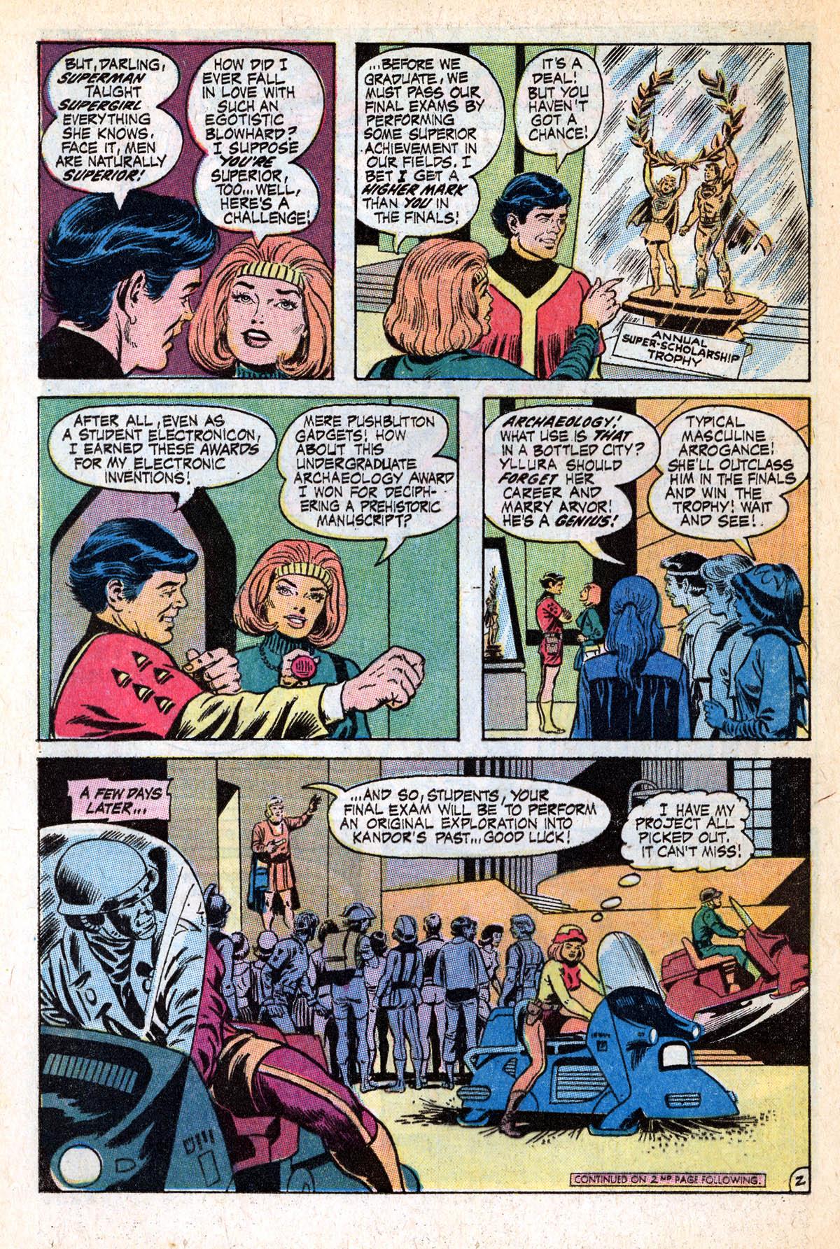 Action Comics (1938) 400 Page 22