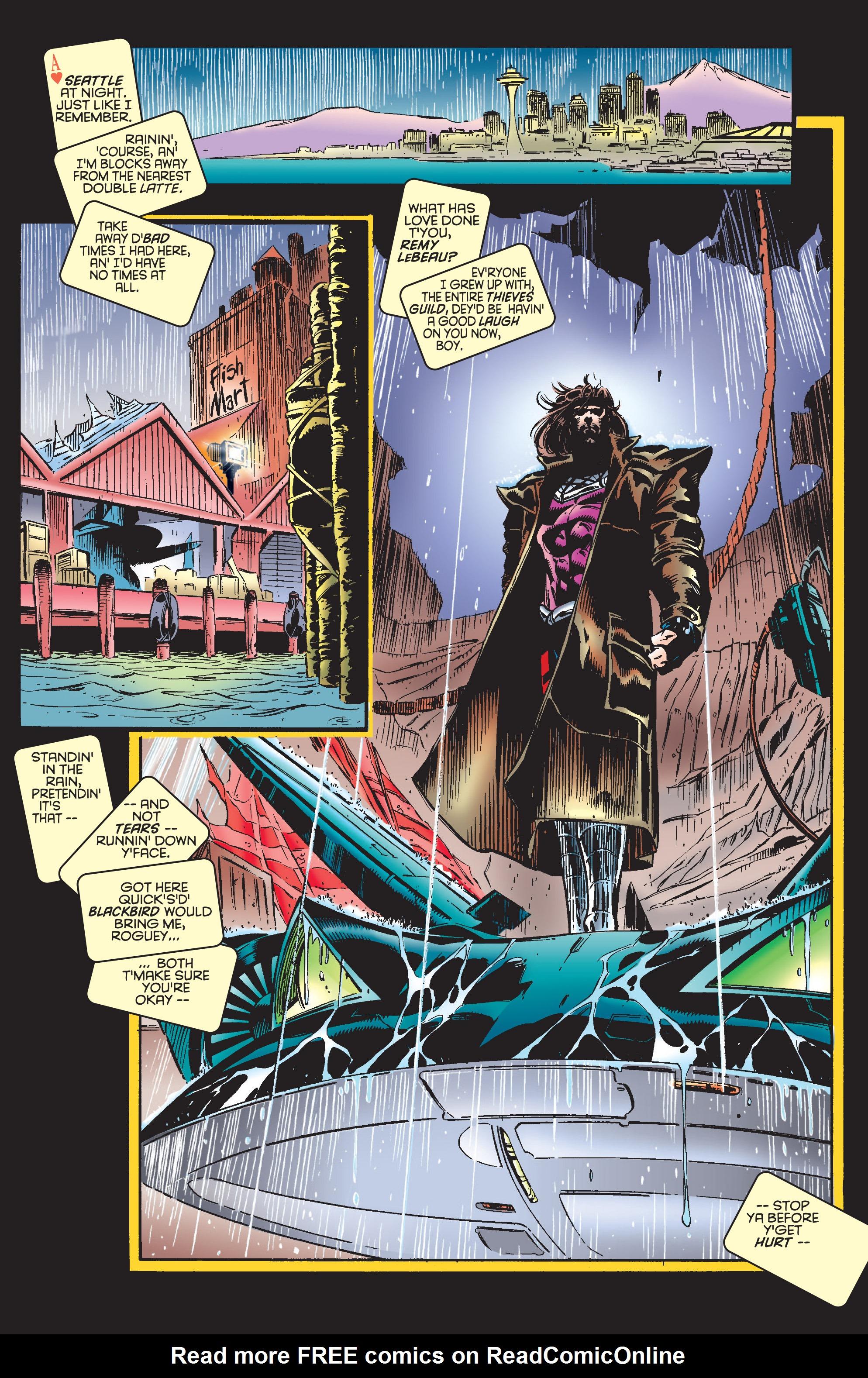 X-Men (1991) 45 Page 9