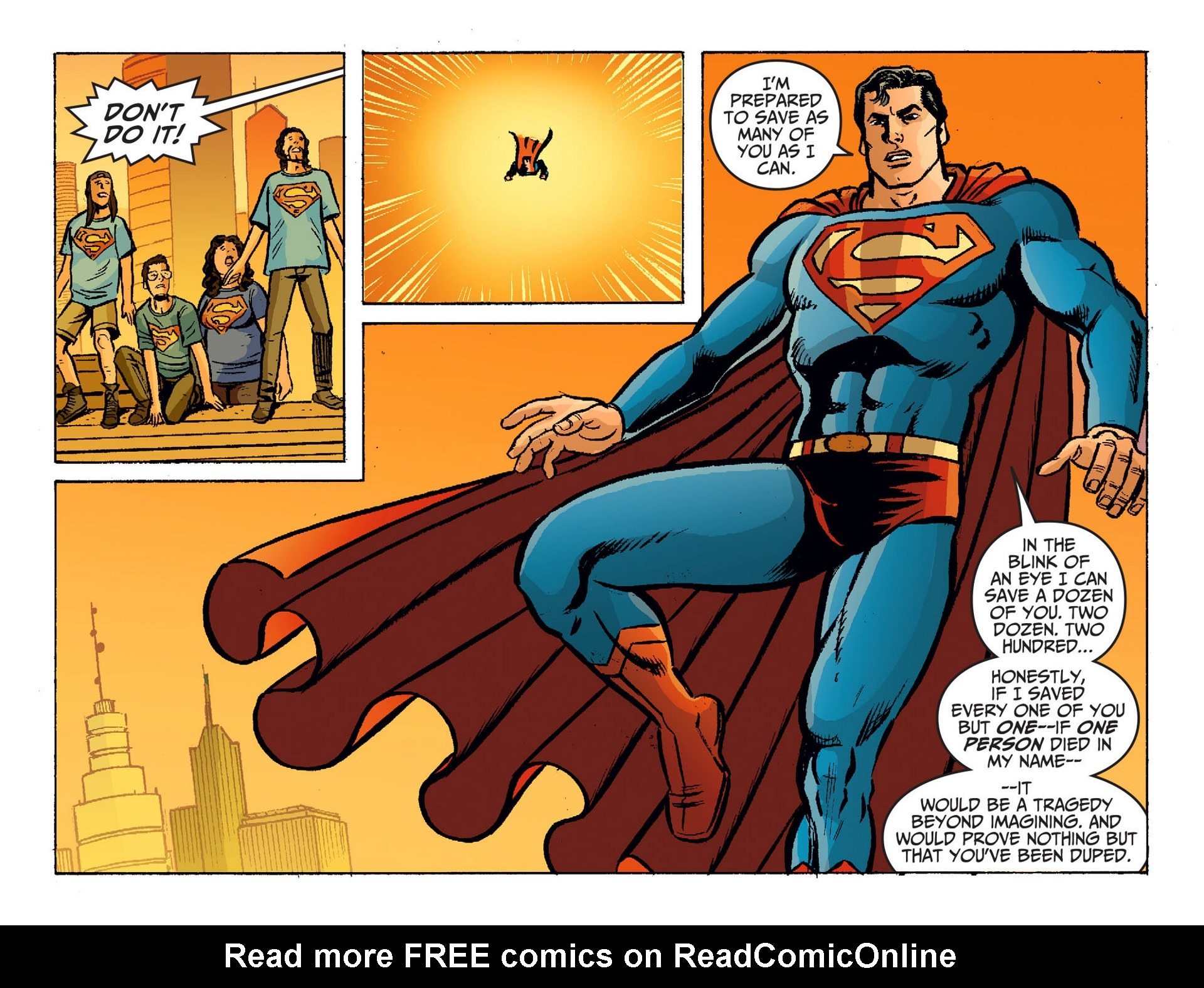 Read online Adventures of Superman [I] comic -  Issue #20 - 11