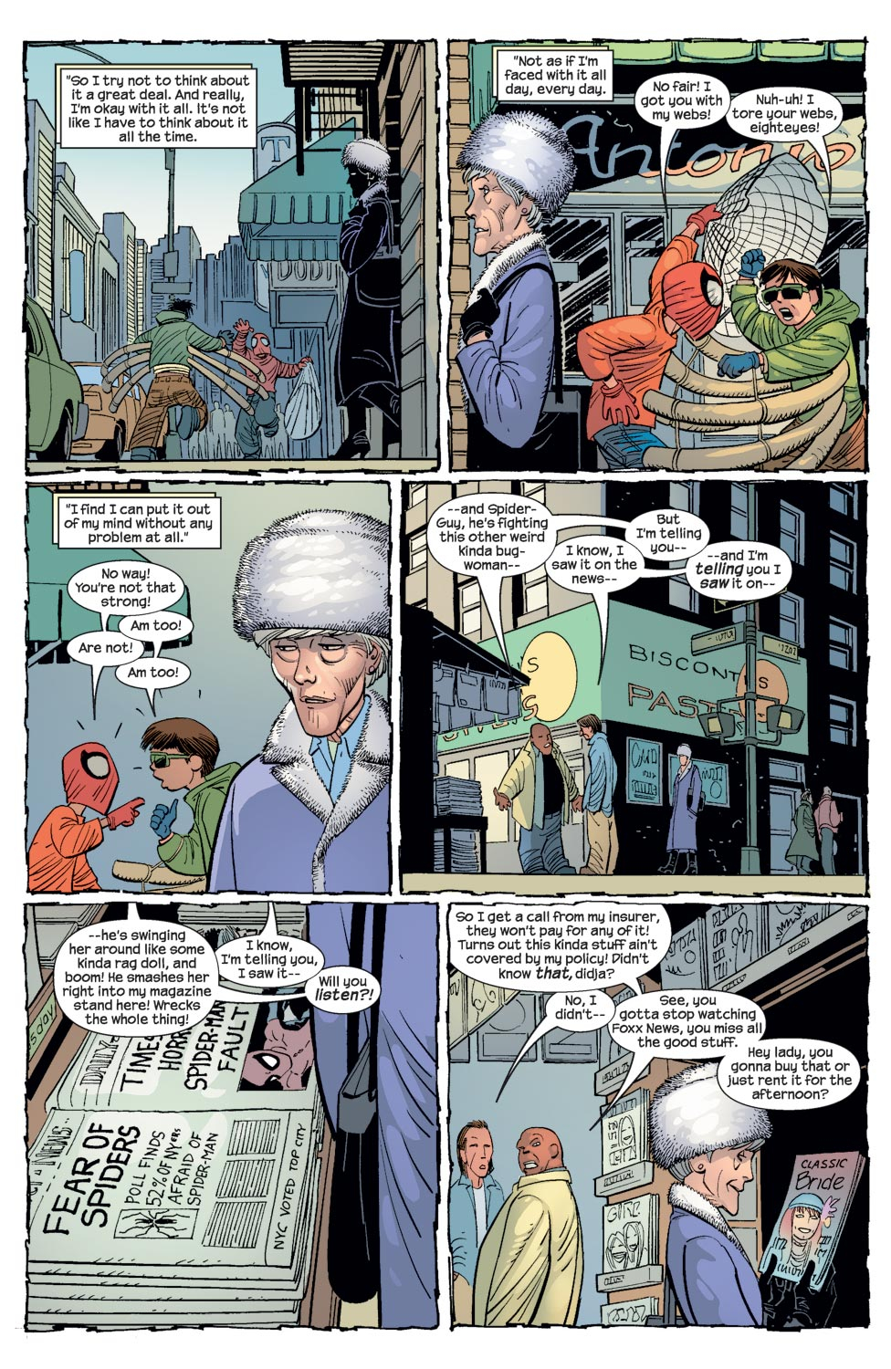 The Amazing Spider-Man (1963) 501 Page 3