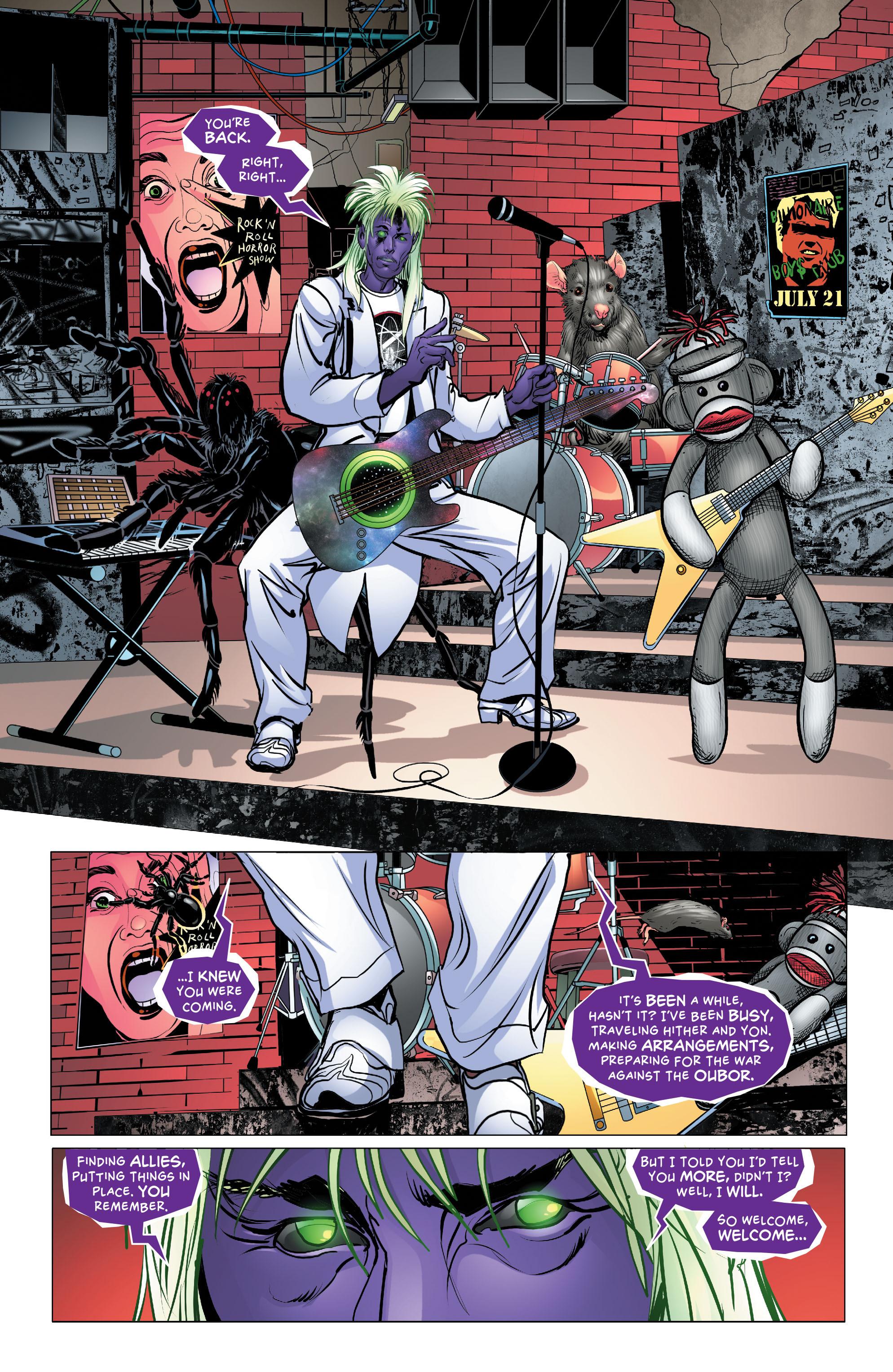 Read online Astro City comic -  Issue #37 - 3