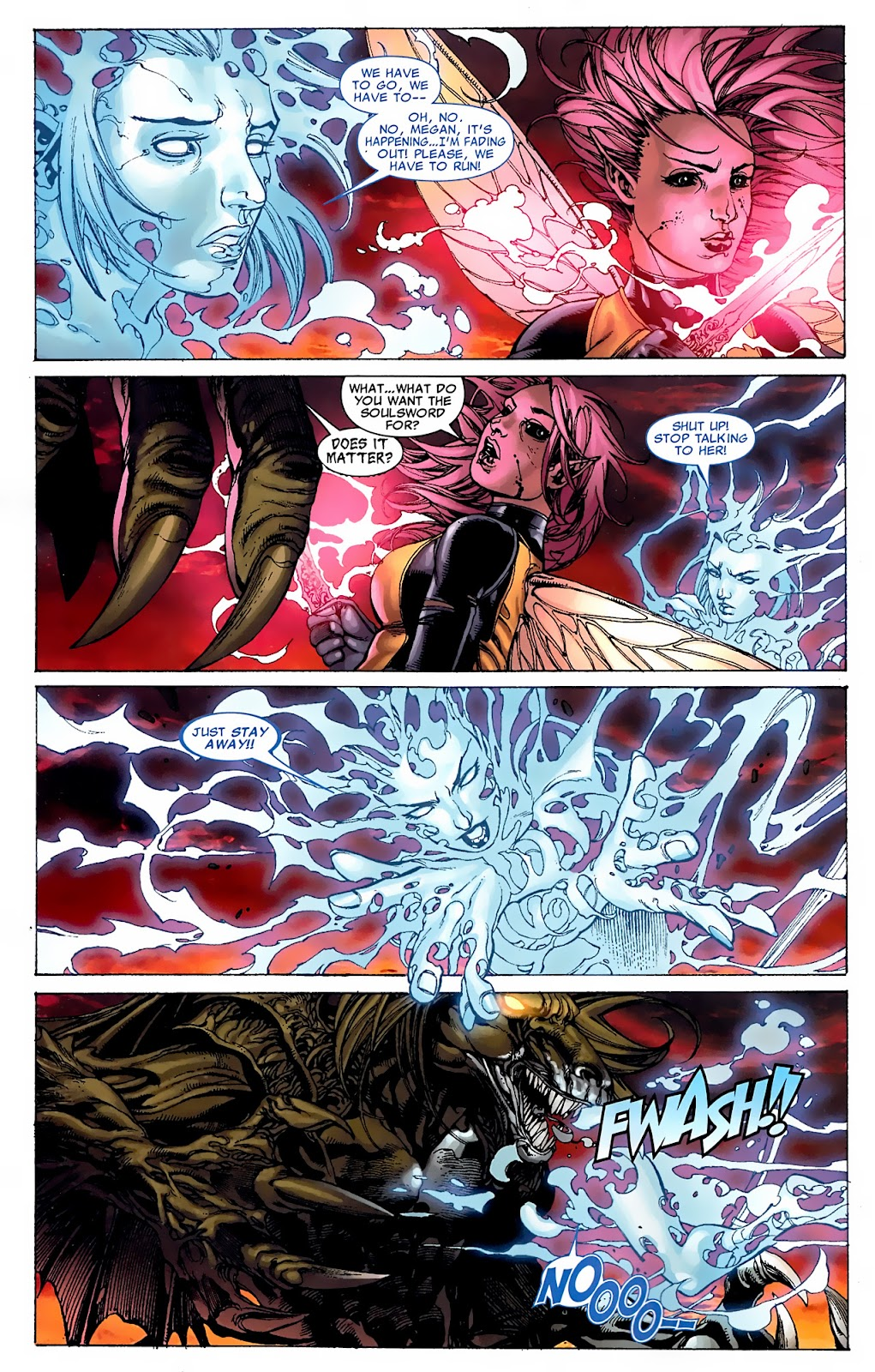 Read online X-Men: Second Coming Revelations comic -  Issue # TPB (Part 2) - 25