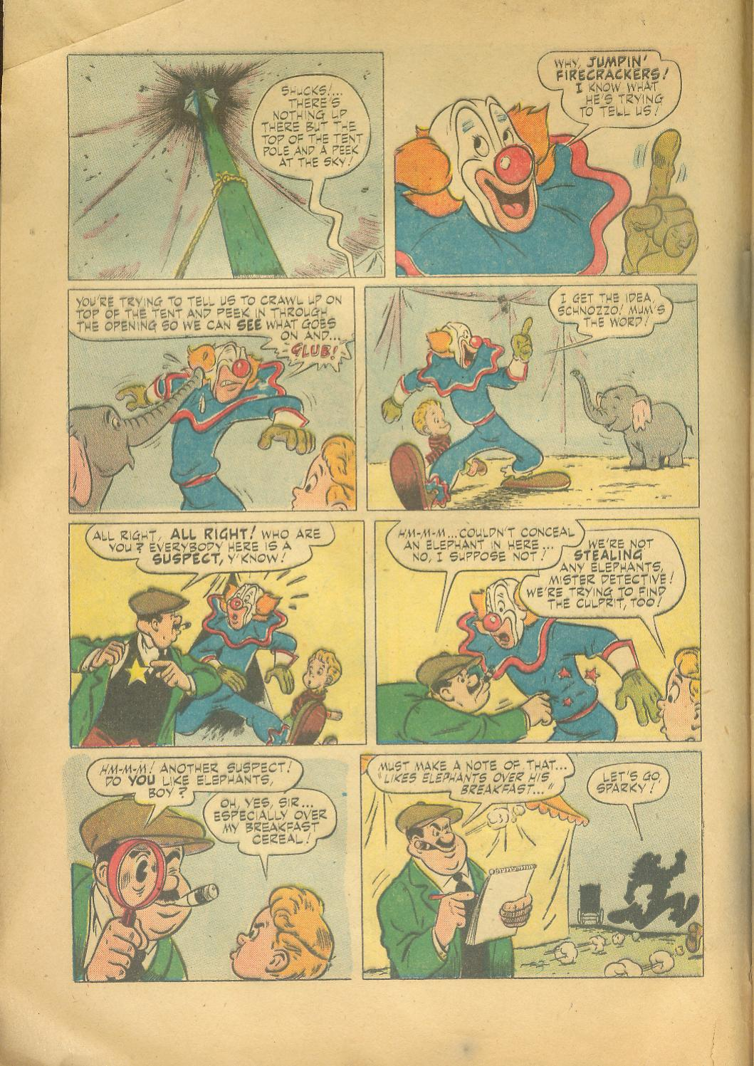 Four Color Comics issue 508 - Page 4
