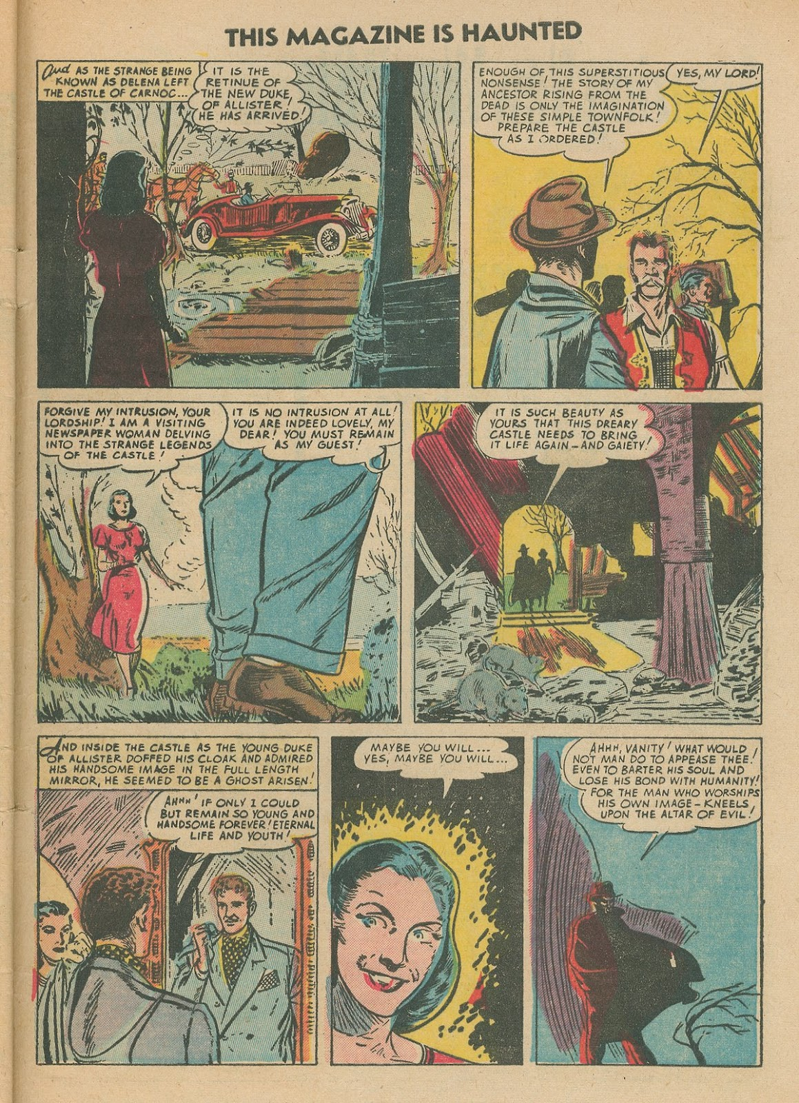 Read online This Magazine Is Haunted comic -  Issue #21 - 33