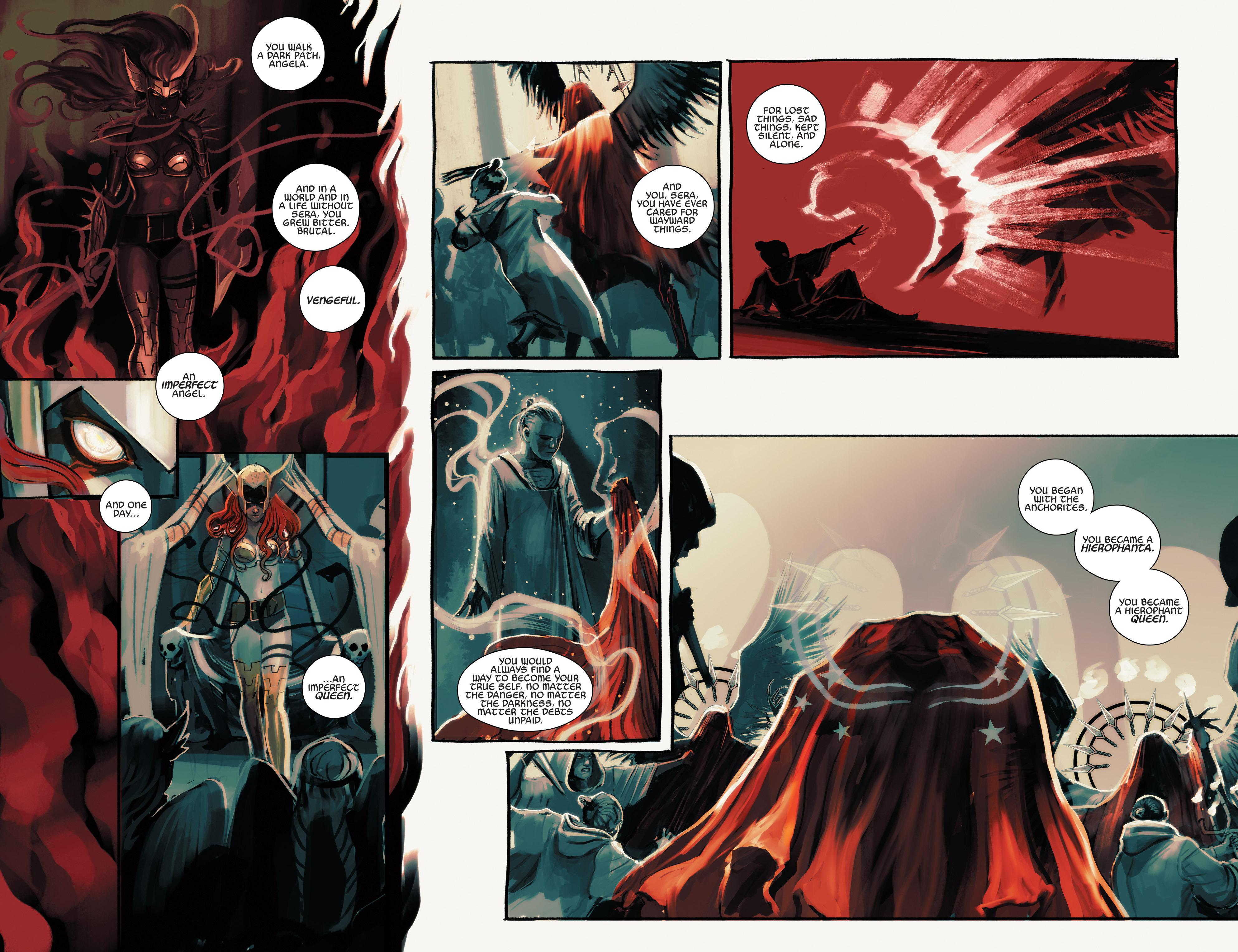 Read online Angela: Queen Of Hel comic -  Issue #4 - 13
