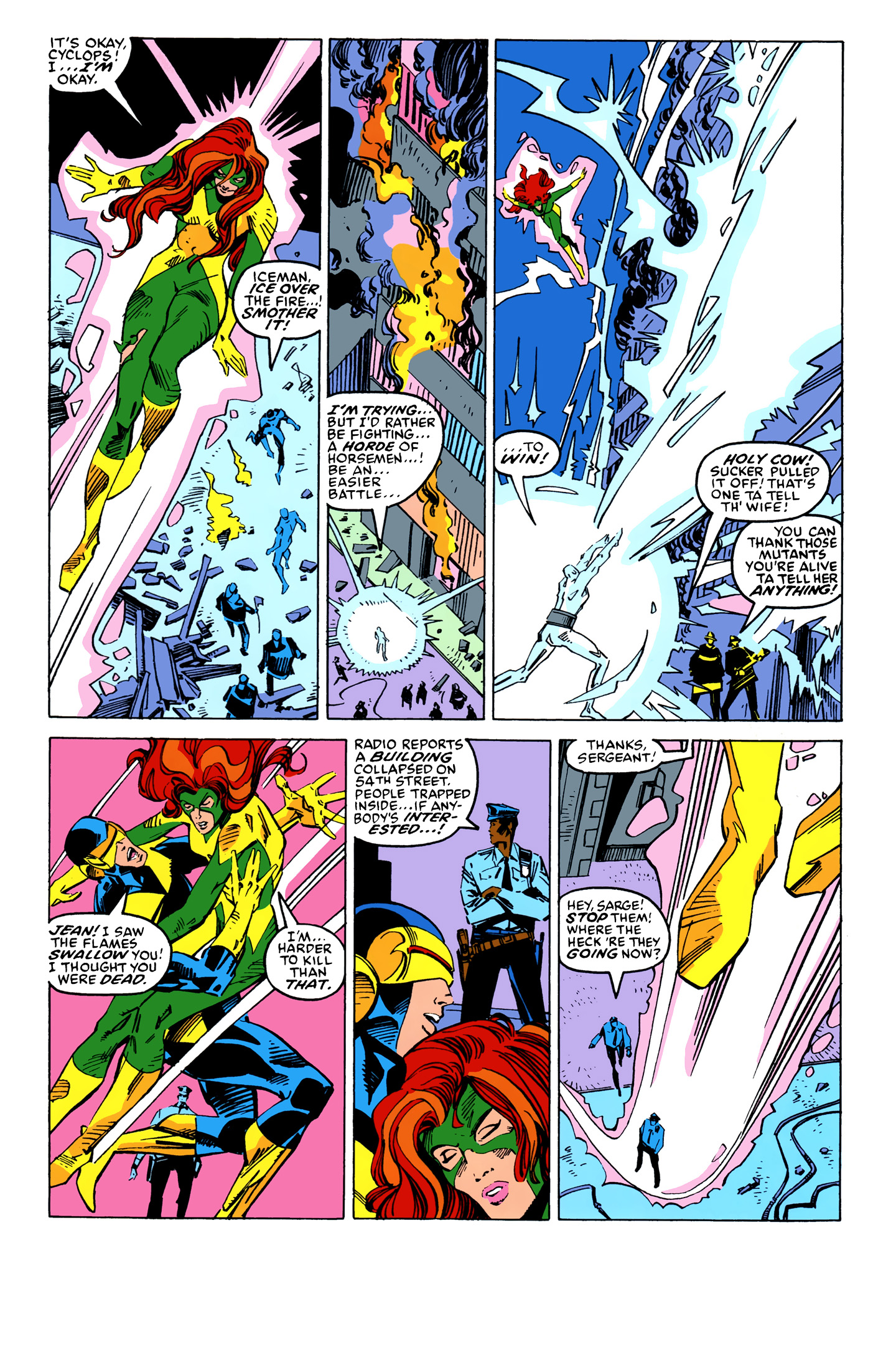 Read online X-Factor (1986) comic -  Issue #26 - 9