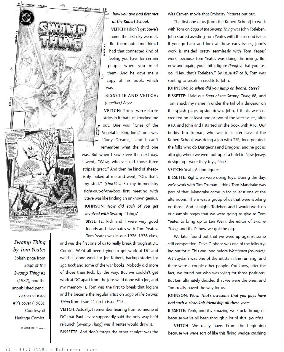 Back Issue issue 6 - Page 51