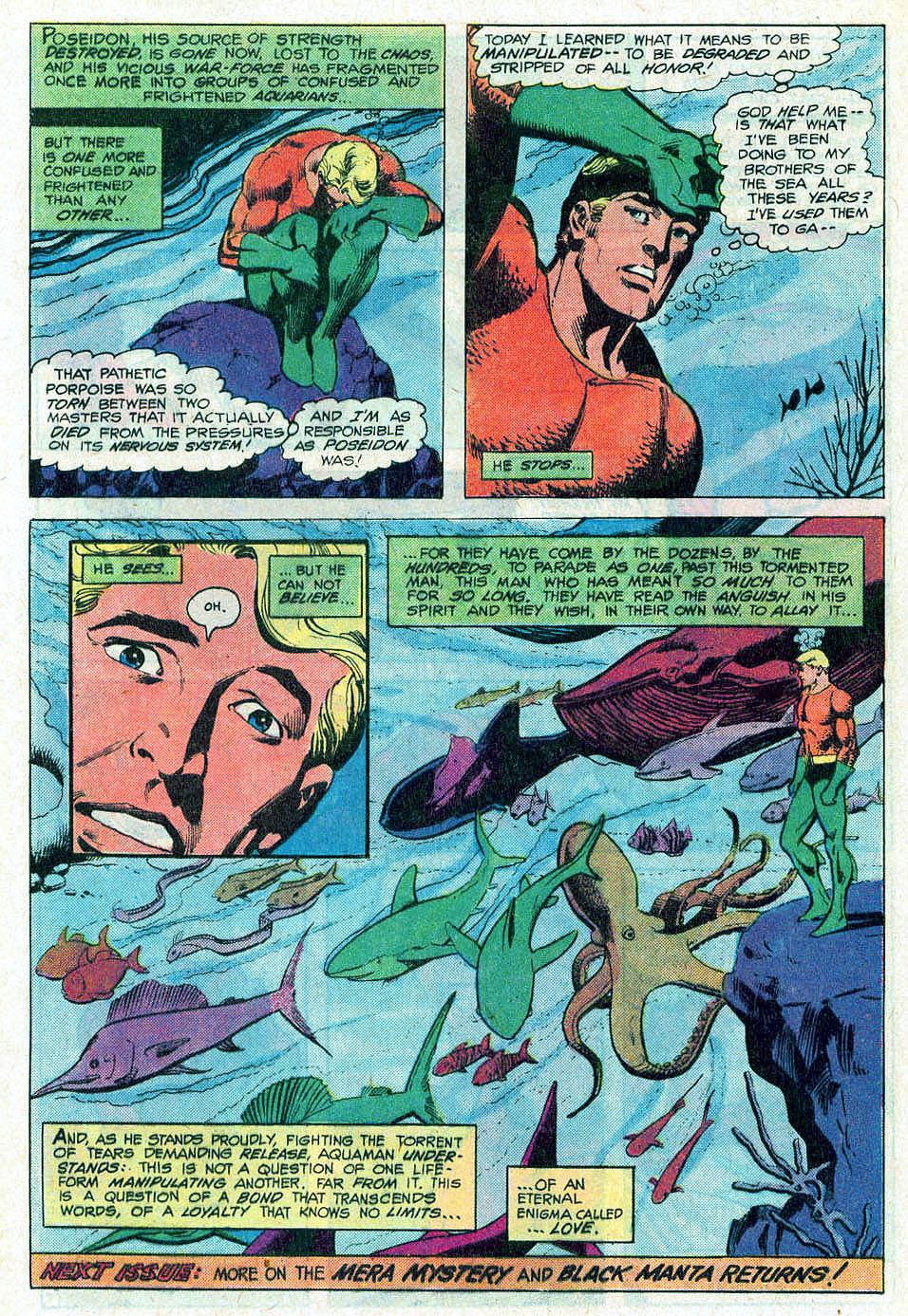 Read online Adventure Comics (1938) comic -  Issue #476 - 9