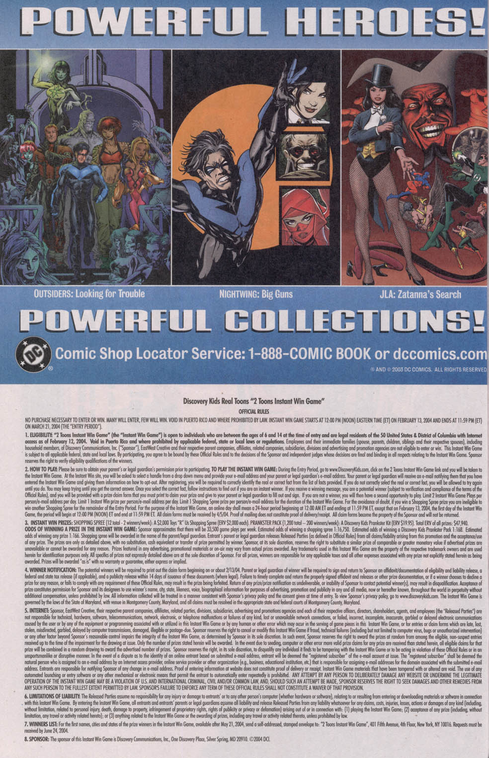 Read online Scooby-Doo (1997) comic -  Issue #81 - 37