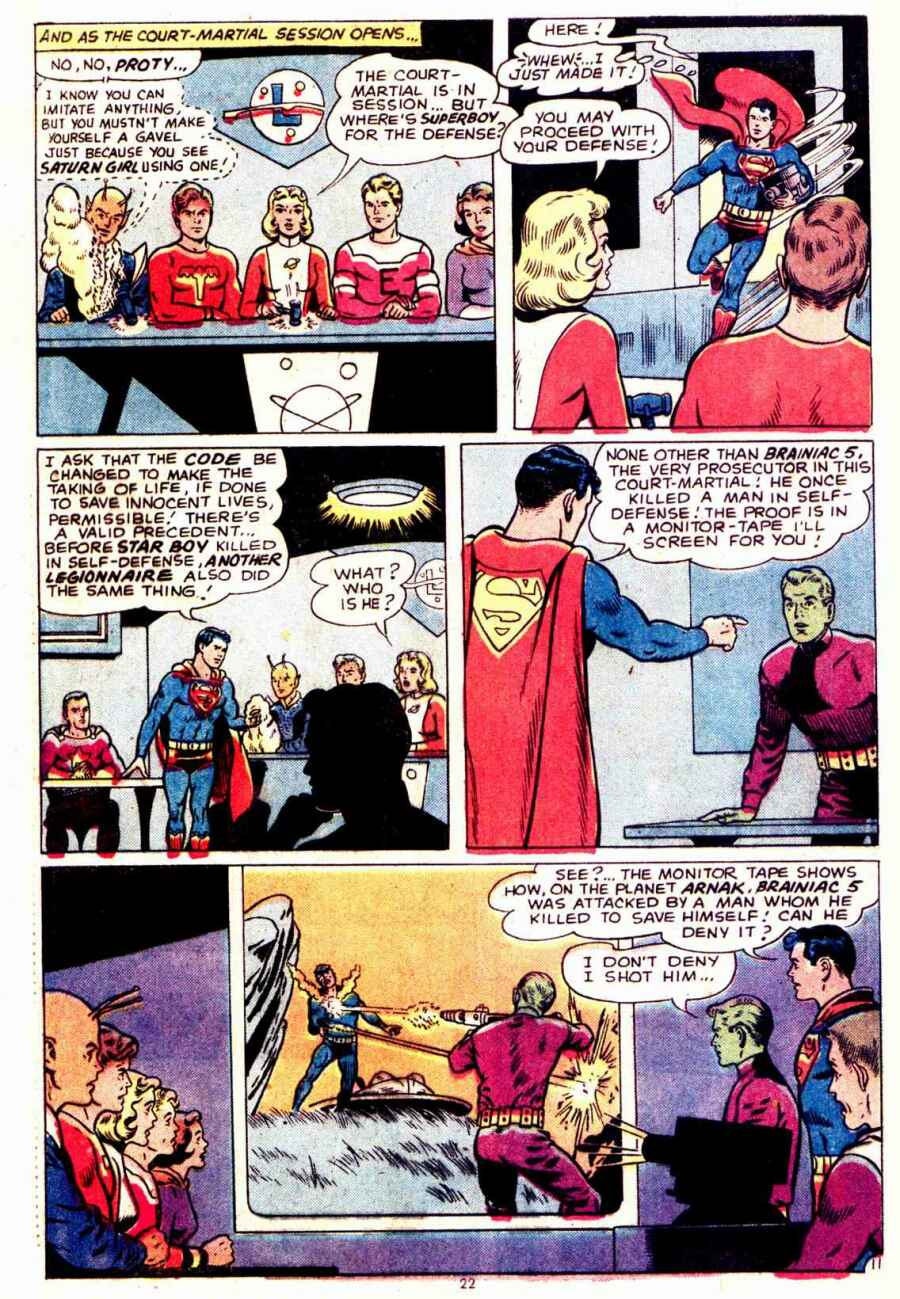 Superboy (1949) issue 202 - Page 19