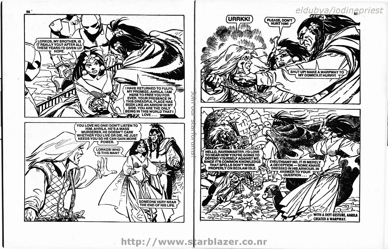 Starblazer issue 257 - Page 30