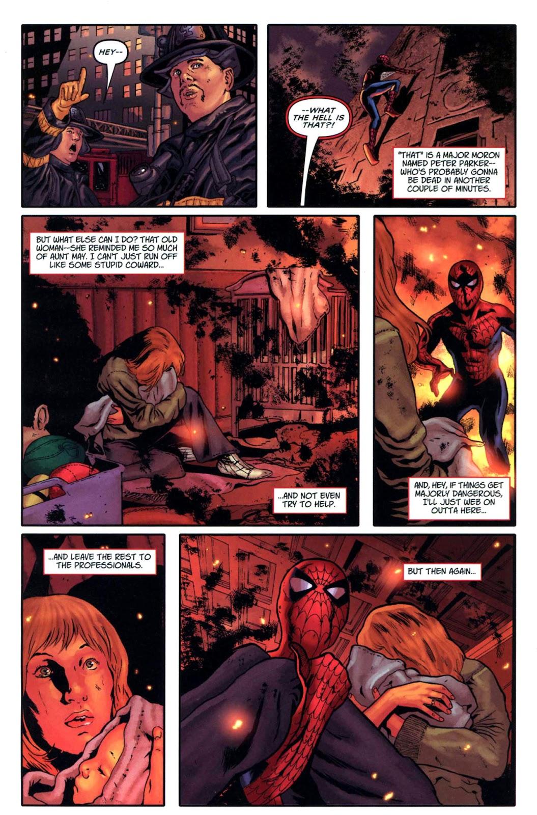 Amazing Spider-Man Family Issue #1 #1 - English 21