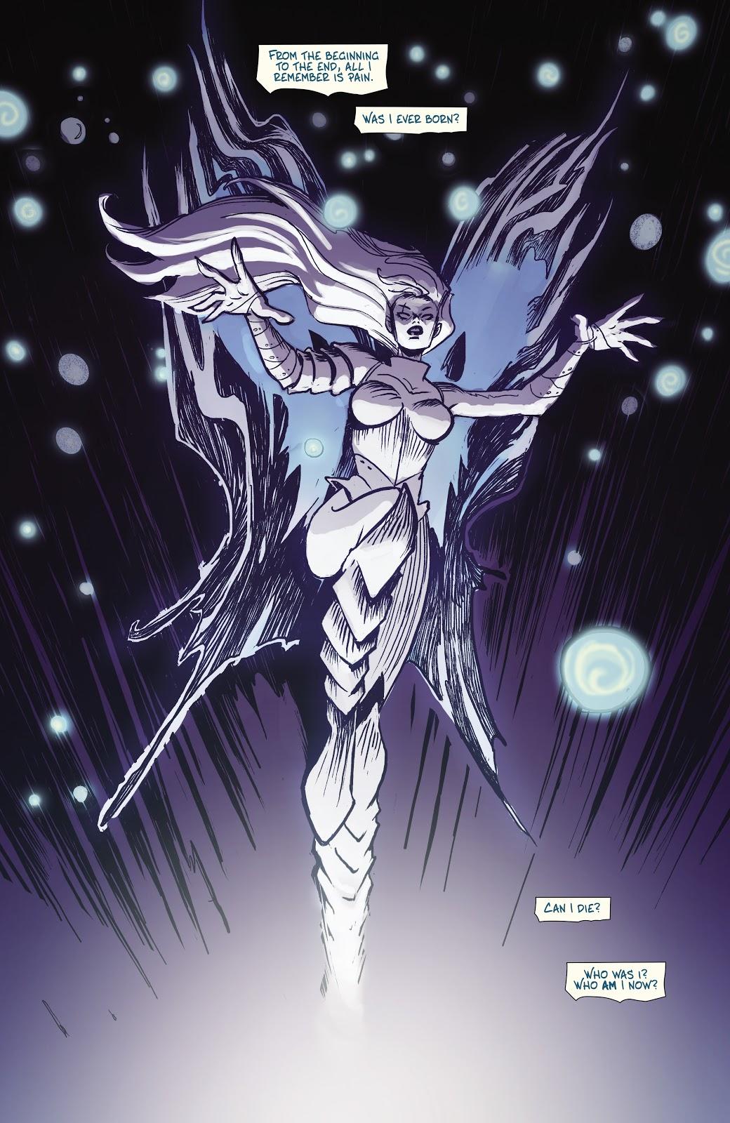 Read online September Mourning Volume 1 comic -  Issue #2 - 5