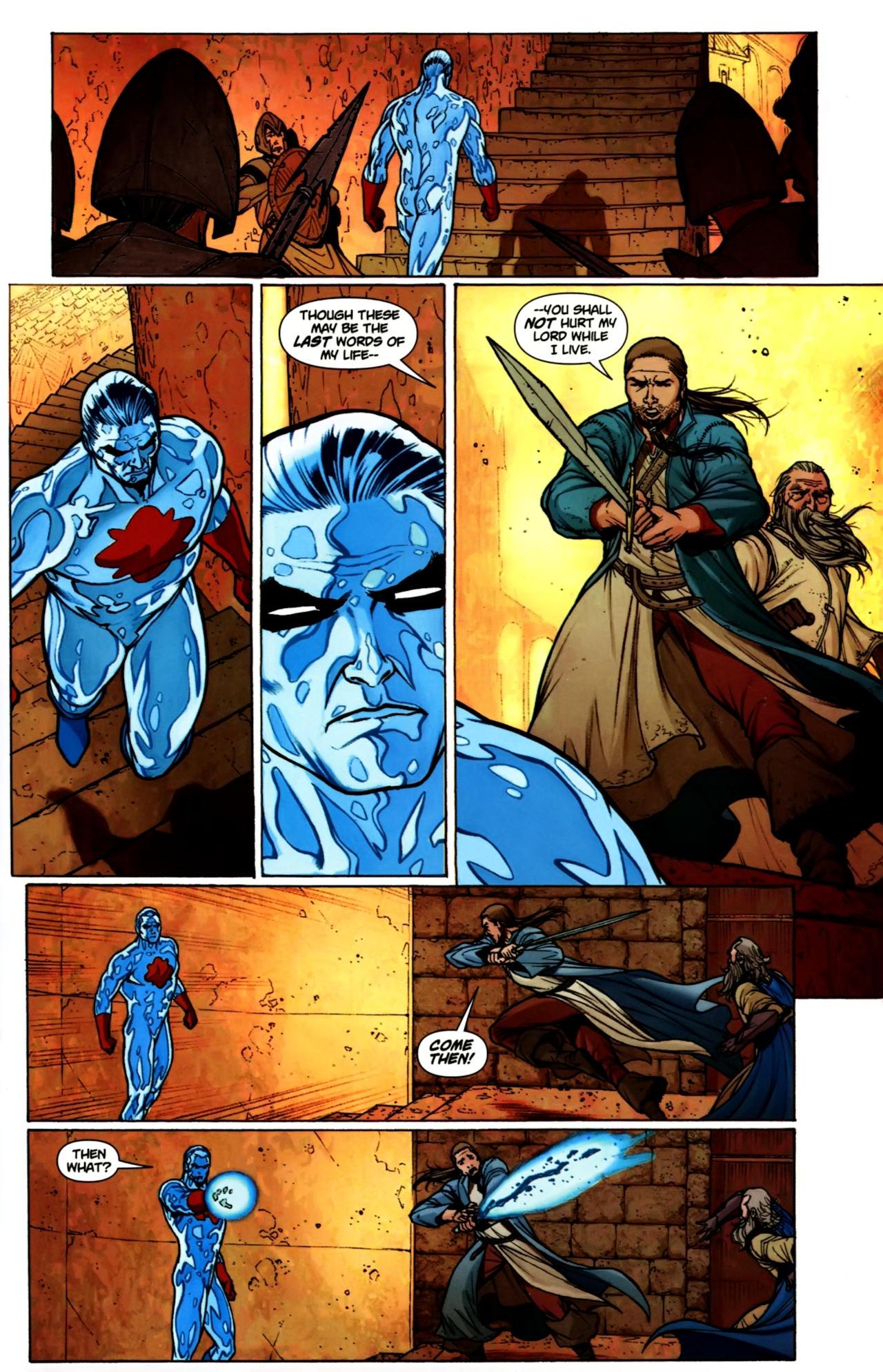 Action Comics (1938) 880 Page 31