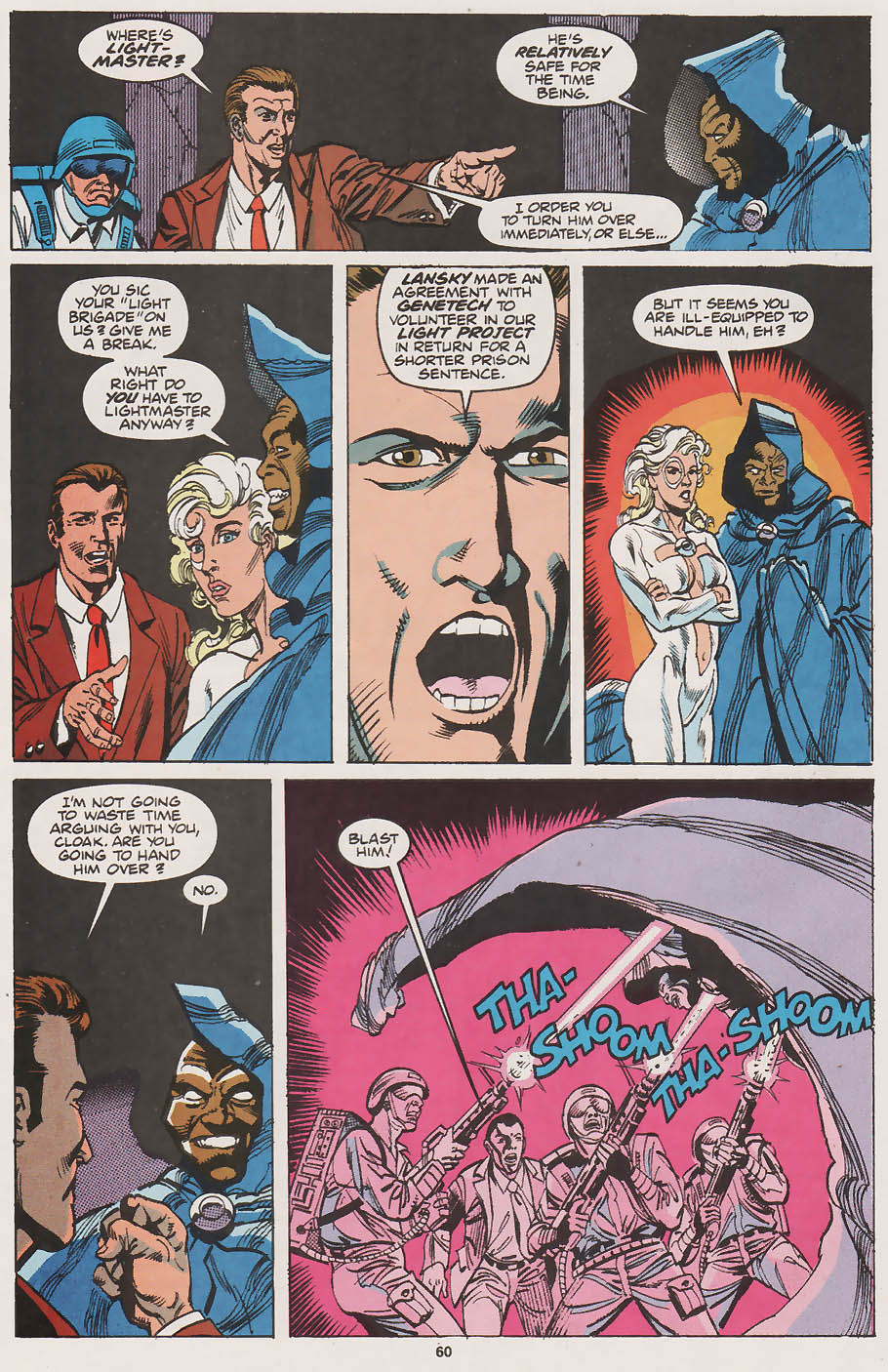Web of Spider-Man (1985) _Annual 8 #8 - English 53