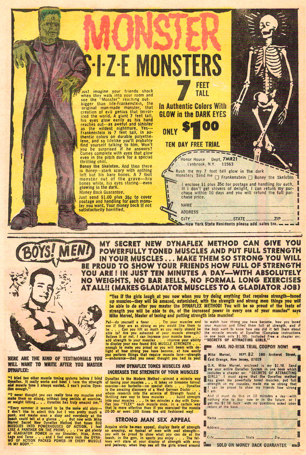 Read online She's Josie comic -  Issue #73 - 44