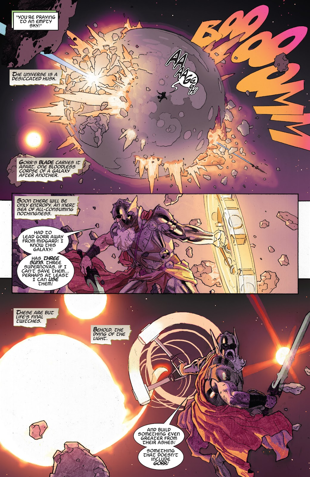 Read online King Thor comic -  Issue #2 - 13
