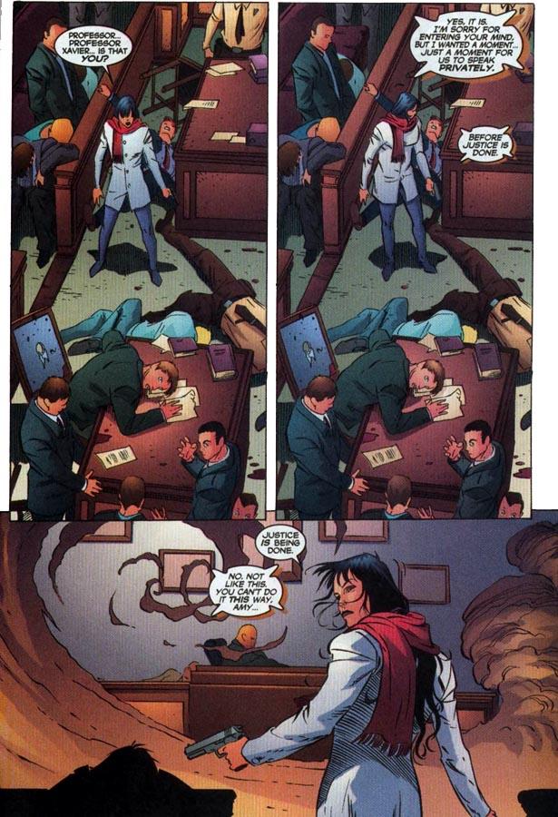 Read online Uncanny X-Men (1963) comic -  Issue # _Annual 2000 - 37