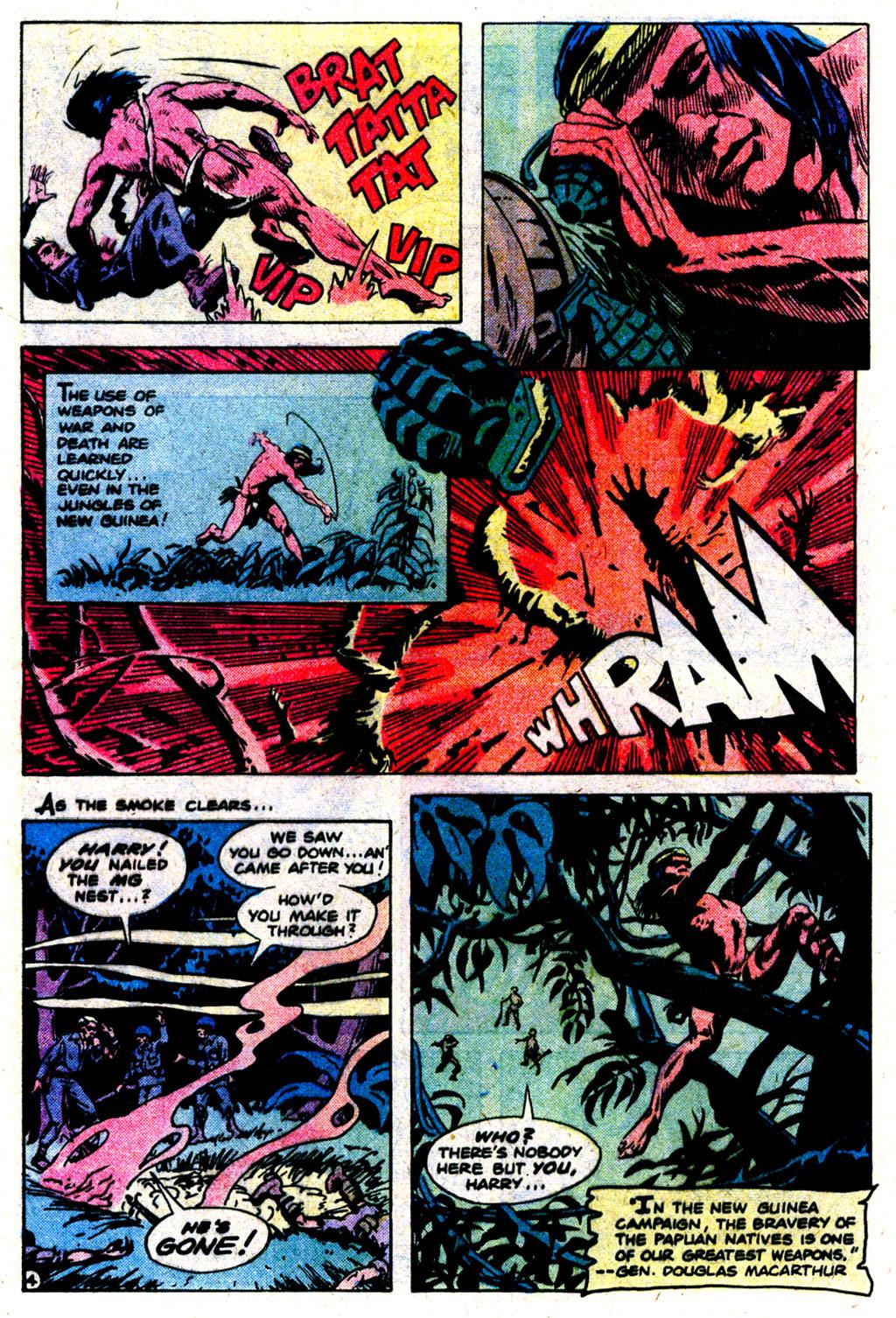 Read online Sgt. Rock comic -  Issue #340 - 17