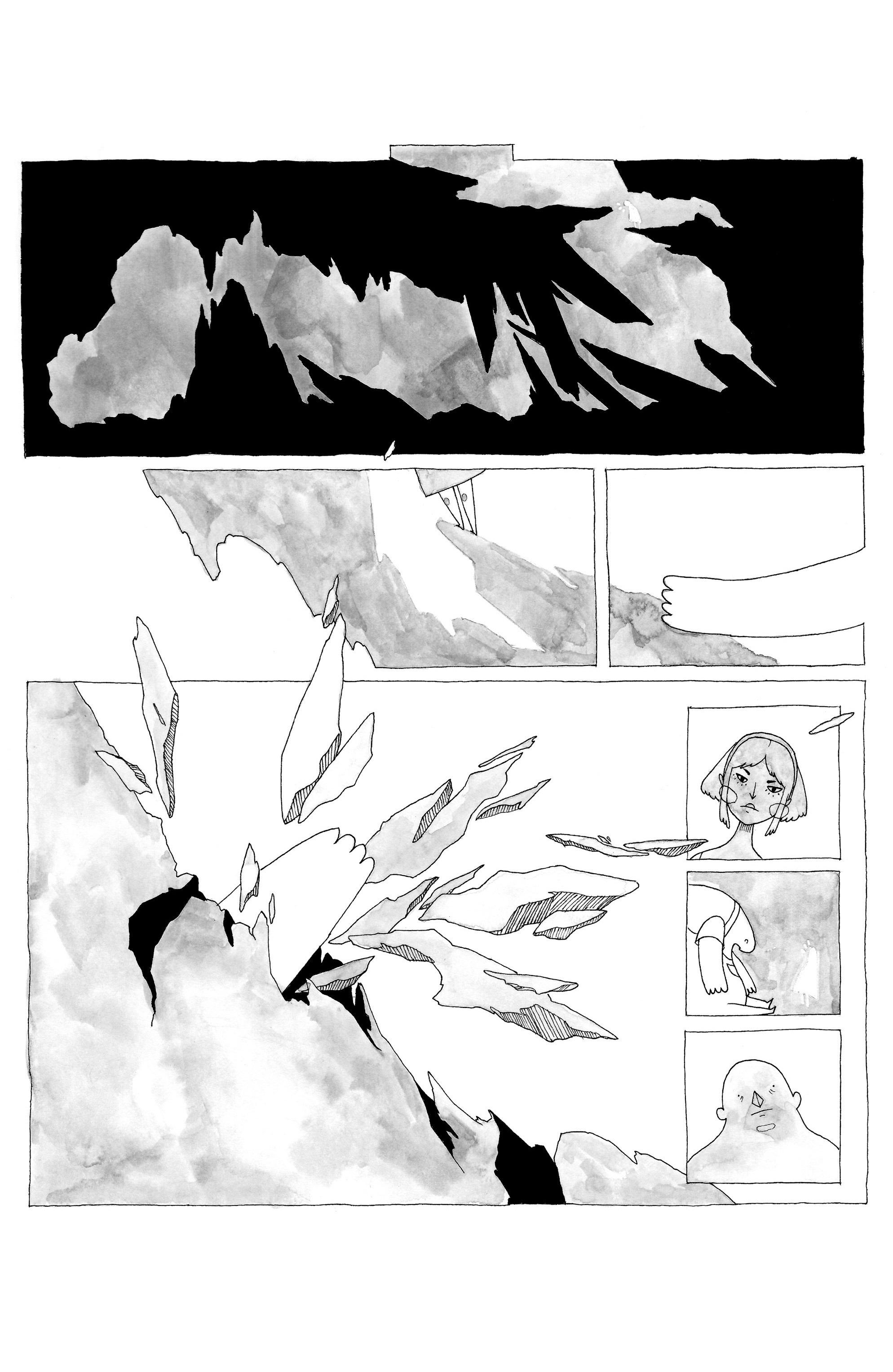 Read online Shutter comic -  Issue #10 - 27