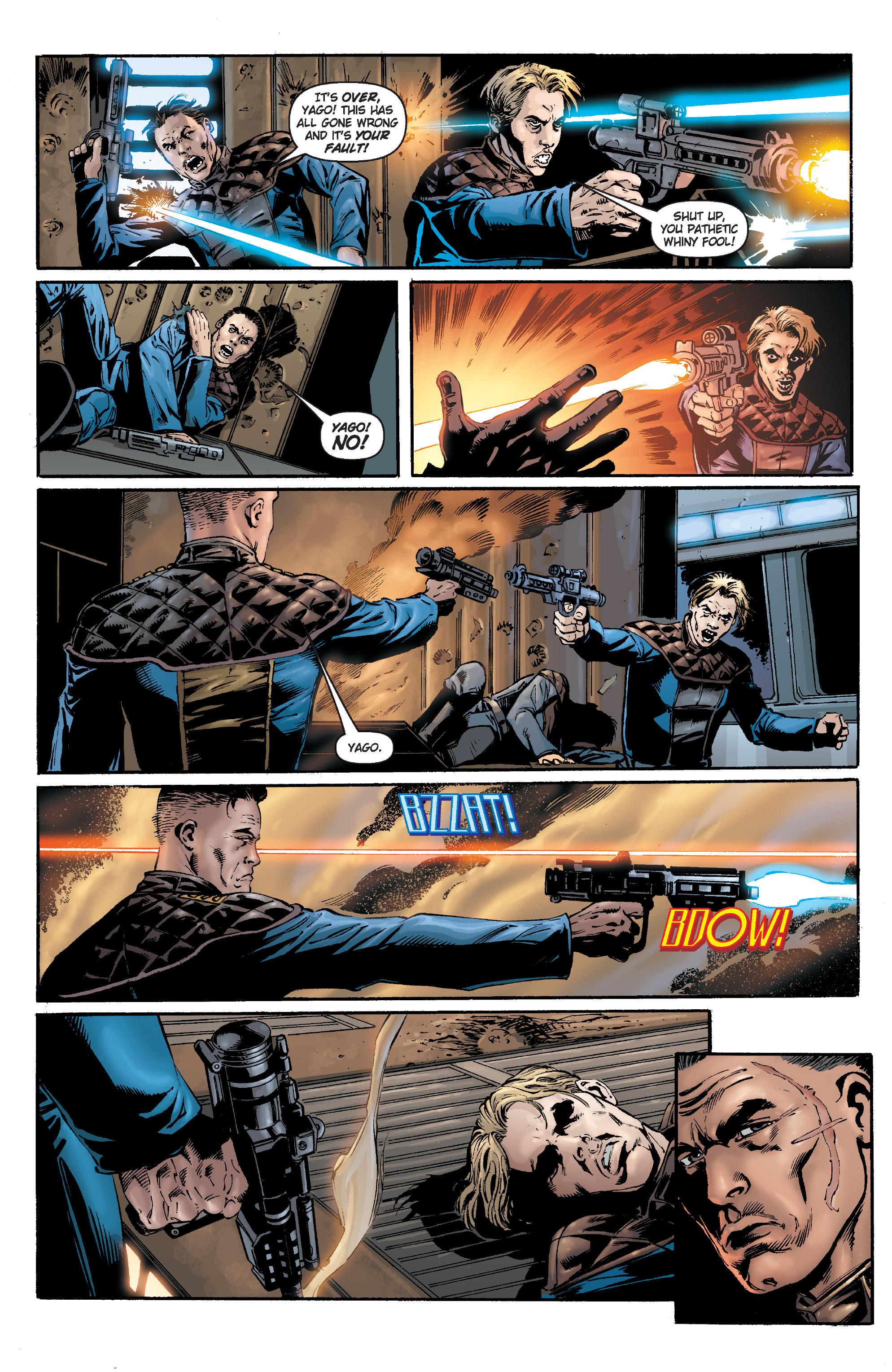 Read online Star Wars Omnibus comic -  Issue # Vol. 26 - 56