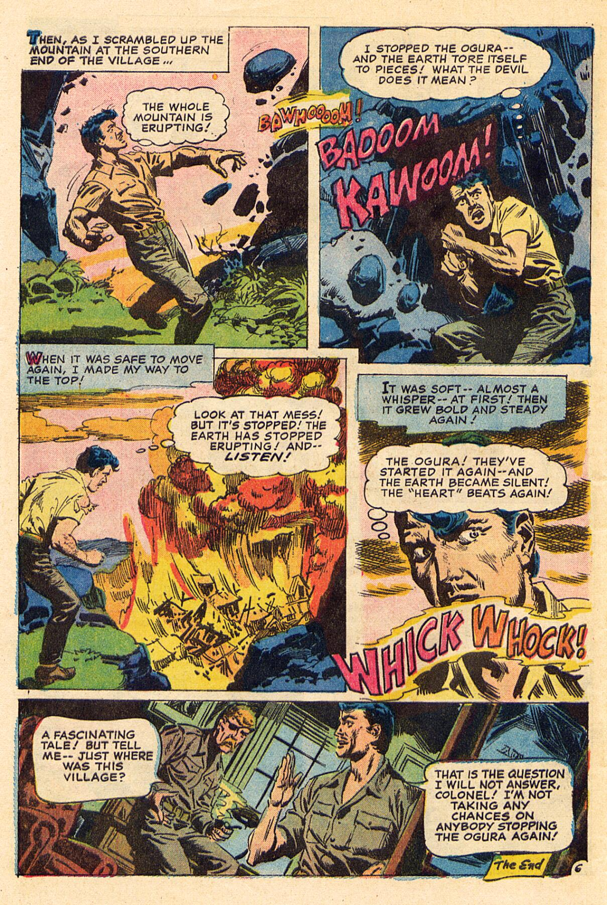 Read online Adventure Comics (1938) comic -  Issue #430 - 32