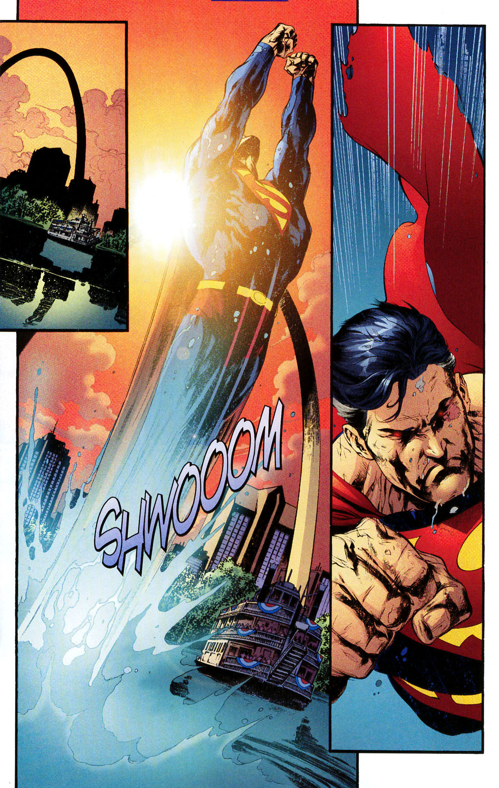 Action Comics (1938) 823 Page 9