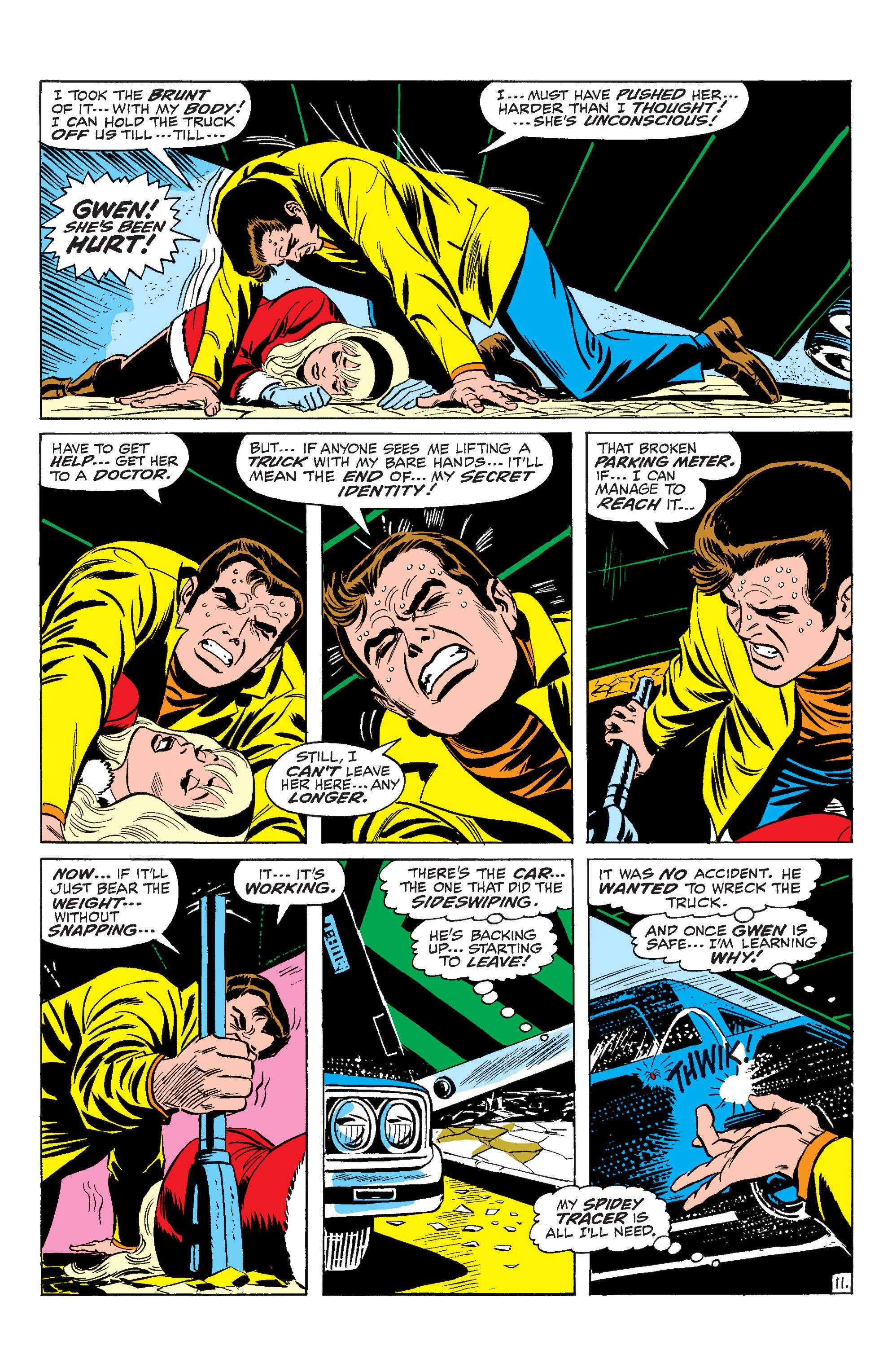 The Amazing Spider-Man (1963) 83 Page 11