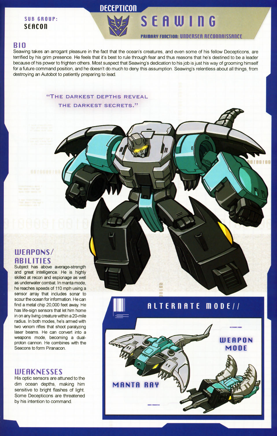 Read online Transformers: More than Meets the Eye comic -  Issue #5 - 54
