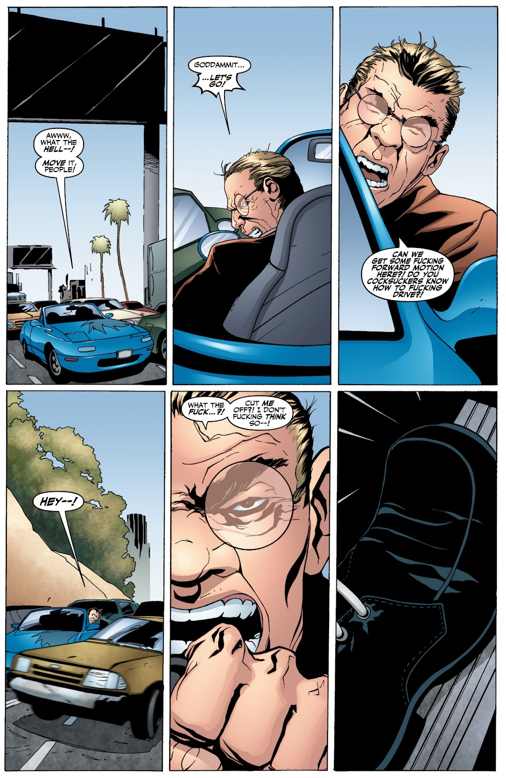 Wildcats Version 3.0 Issue #11 #11 - English 9