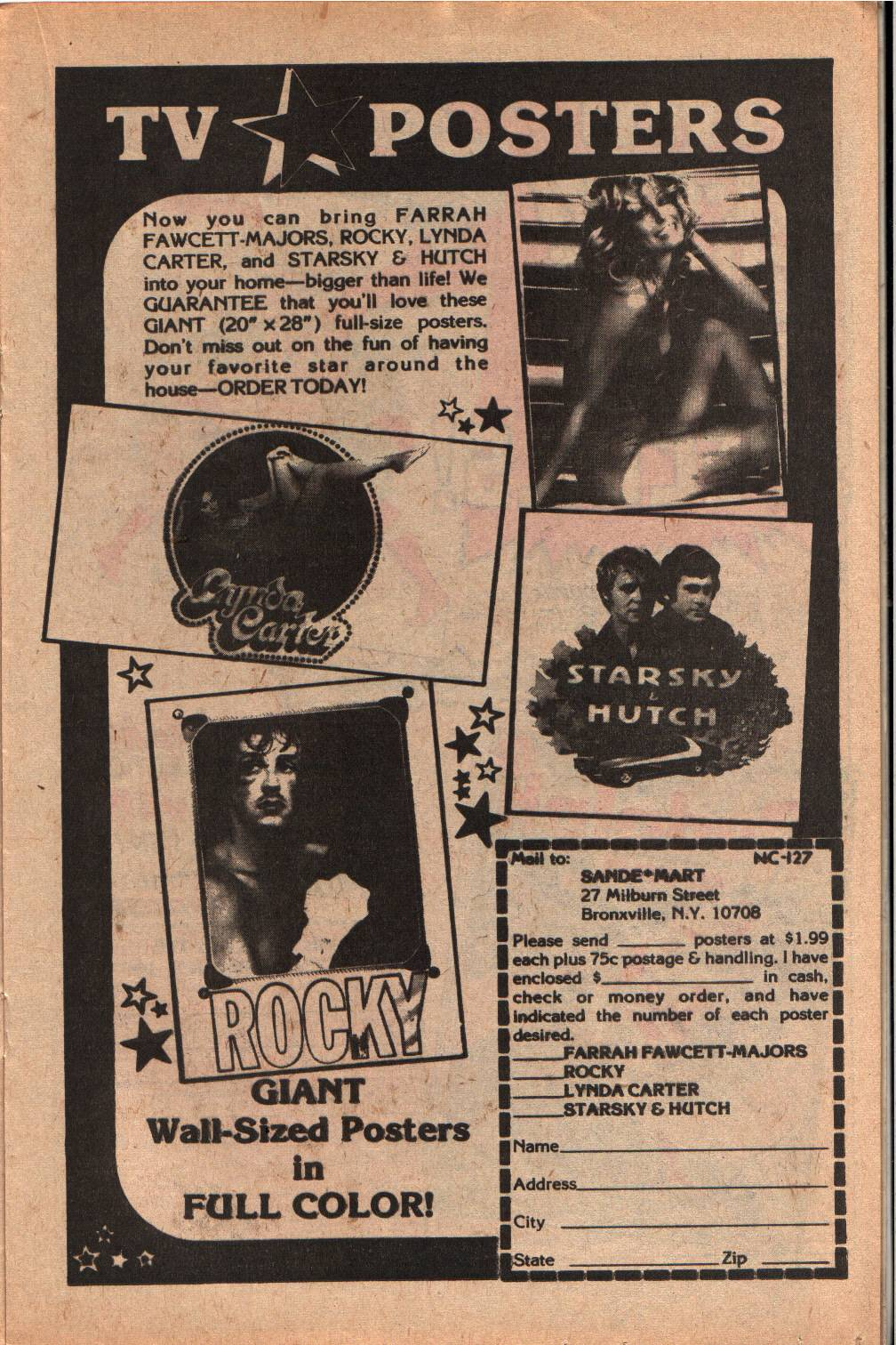 Read online Shazam! (1973) comic -  Issue #33 - 17