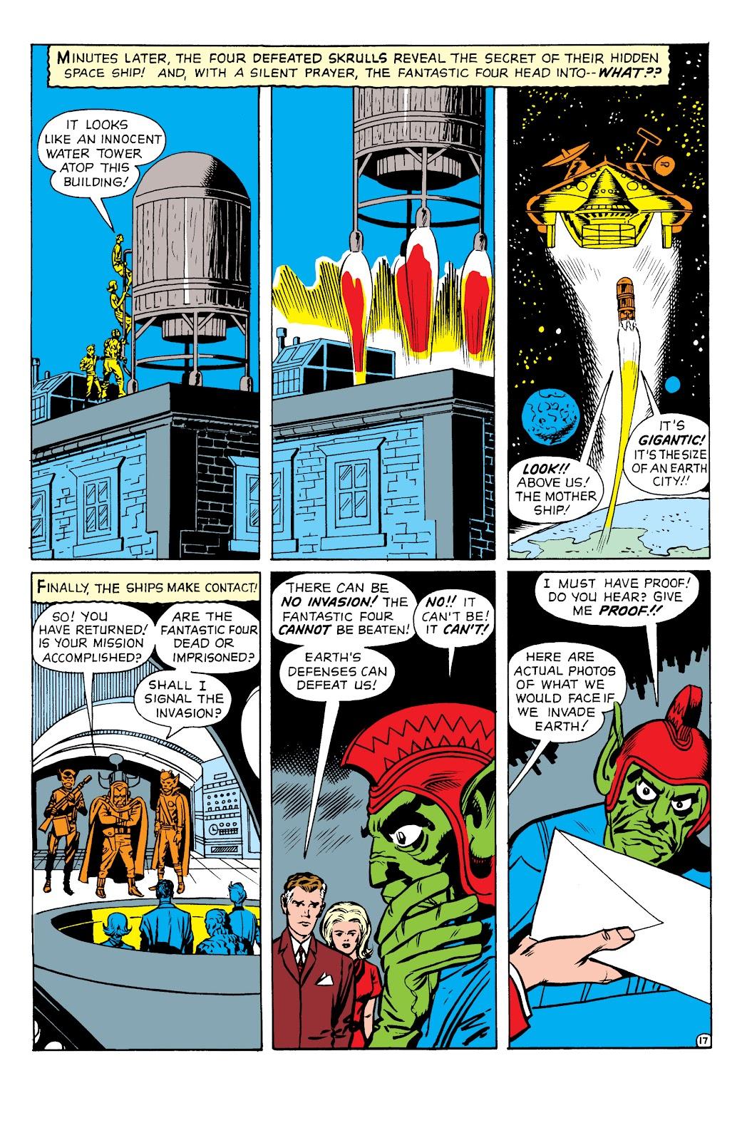 Read online Secret Invasion: Rise of the Skrulls comic -  Issue # TPB (Part 1) - 21