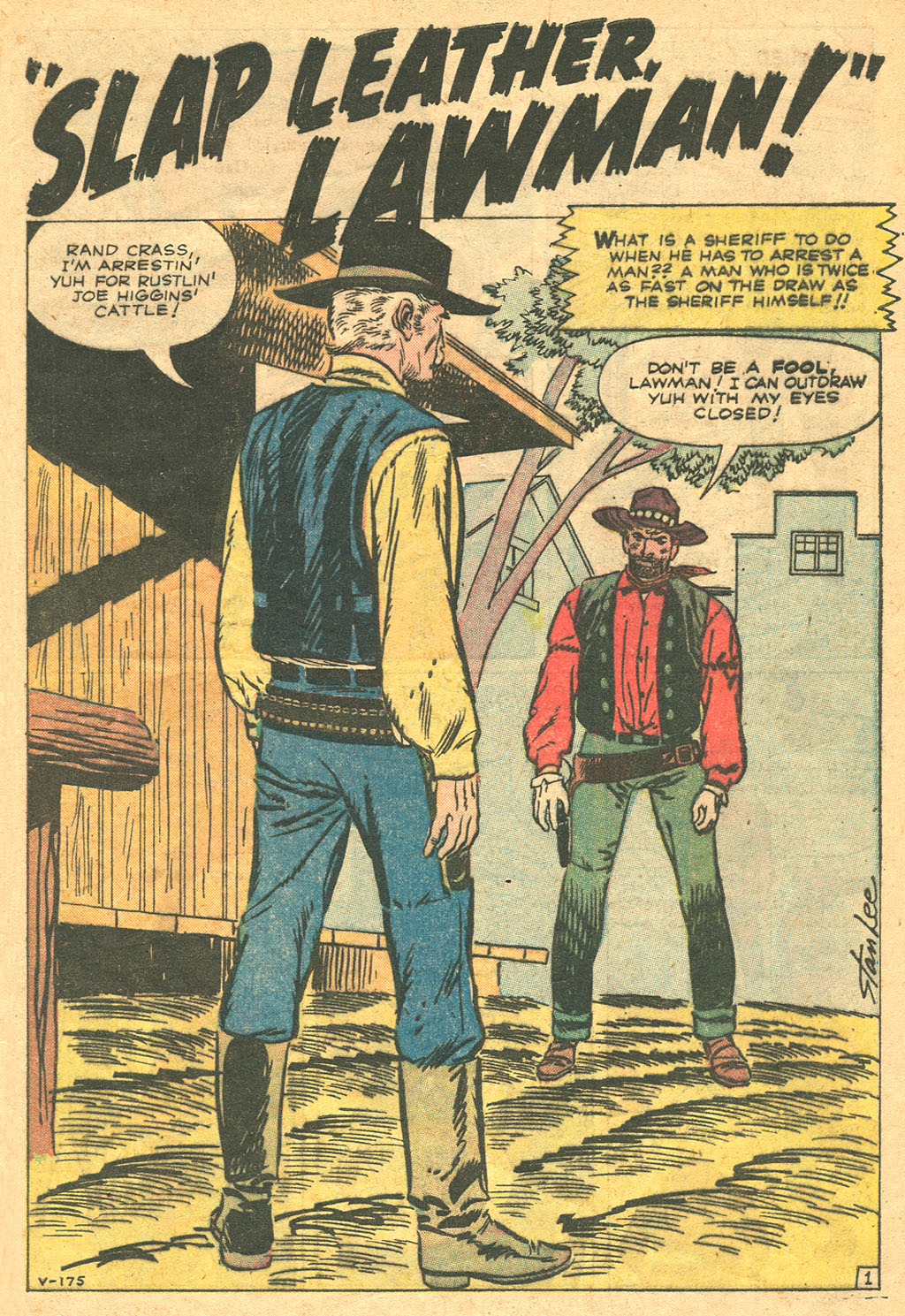 The Rawhide Kid (1955) issue 22 - Page 29