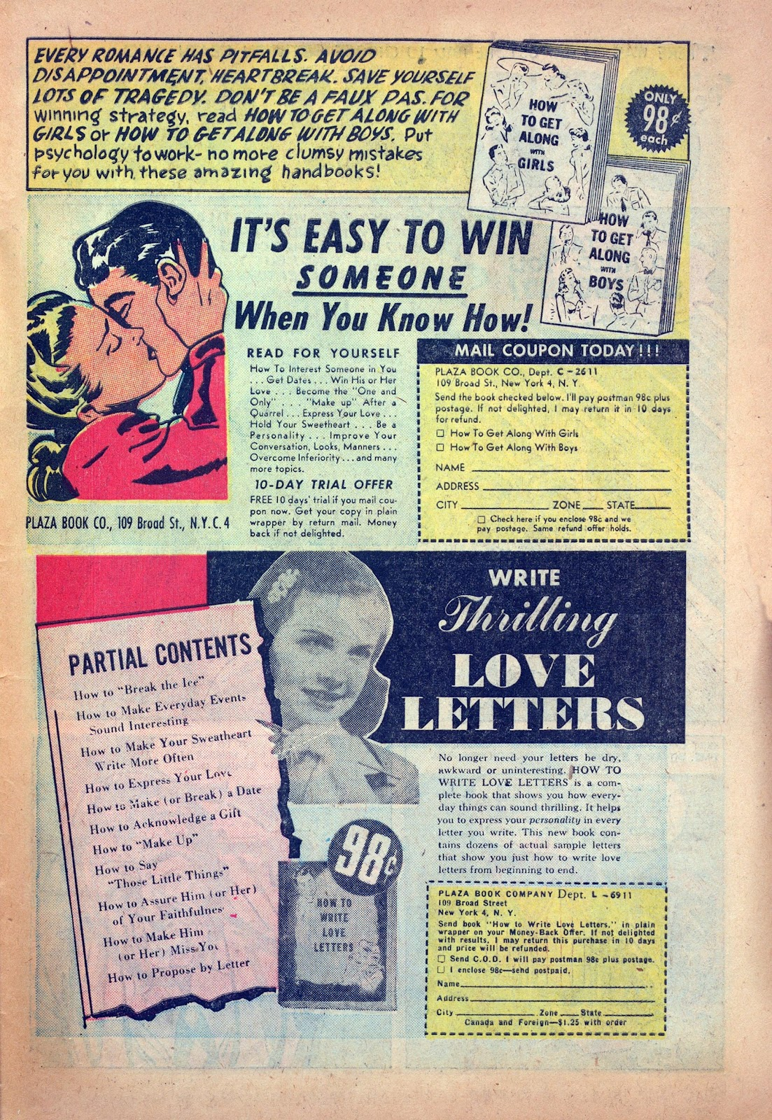 Spellbound (1952) issue 8 - Page 27