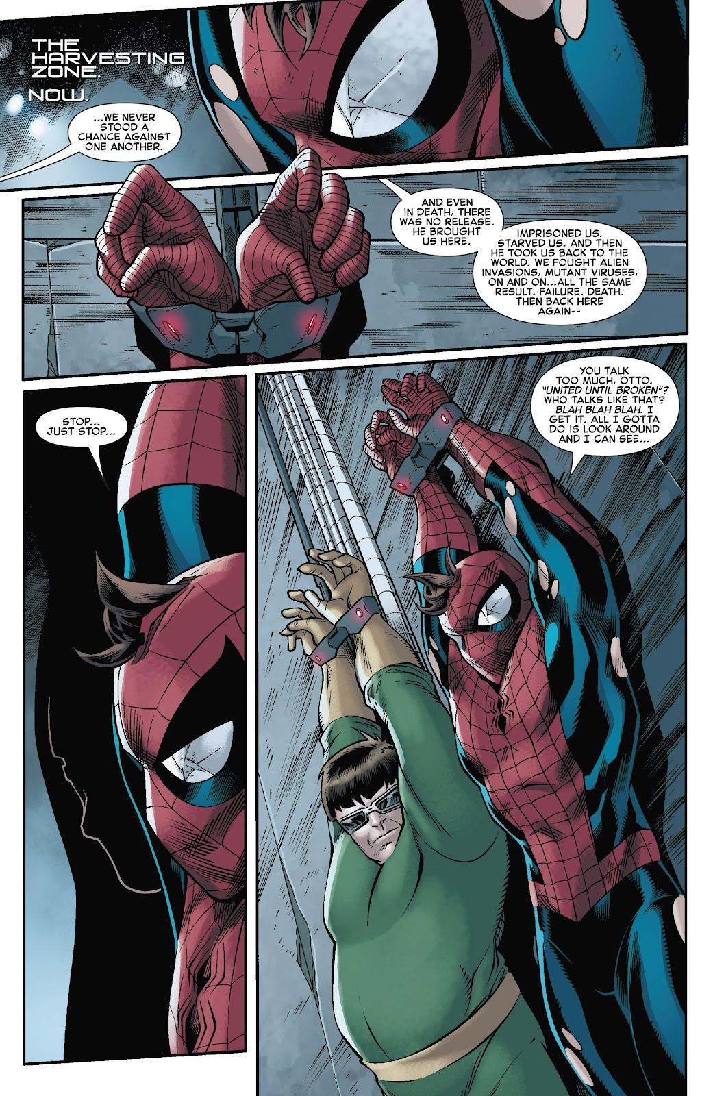 Read online Spider-Man/Deadpool comic -  Issue #48 - 5