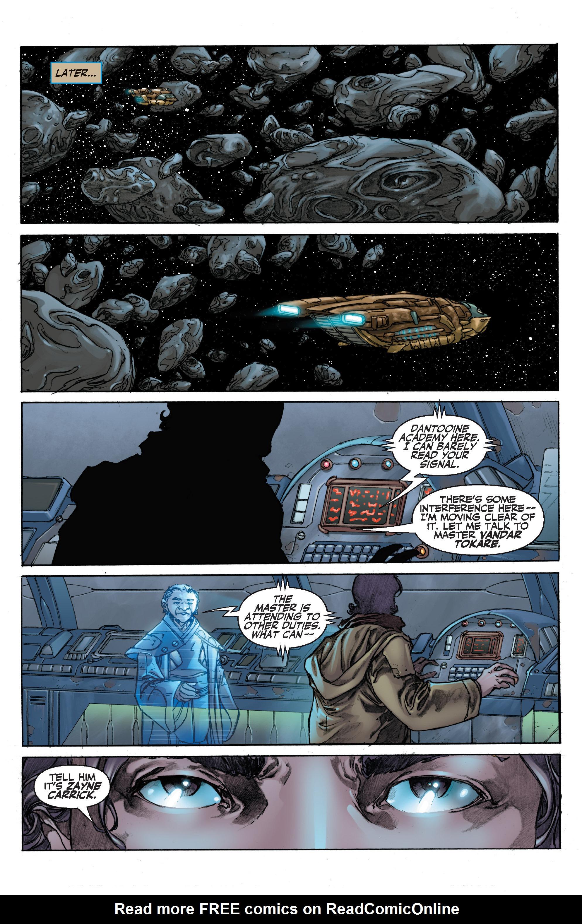 Read online Star Wars Omnibus comic -  Issue # Vol. 29 - 87