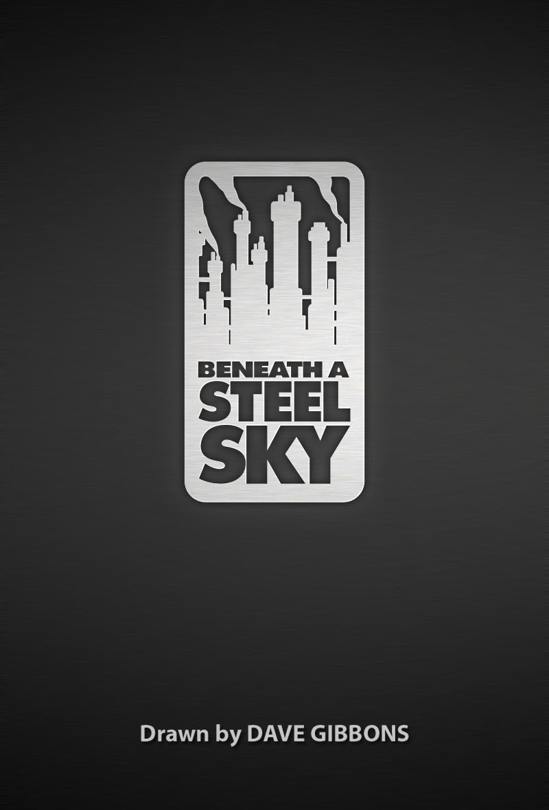 Beneath a Steel Sky Full Page 1