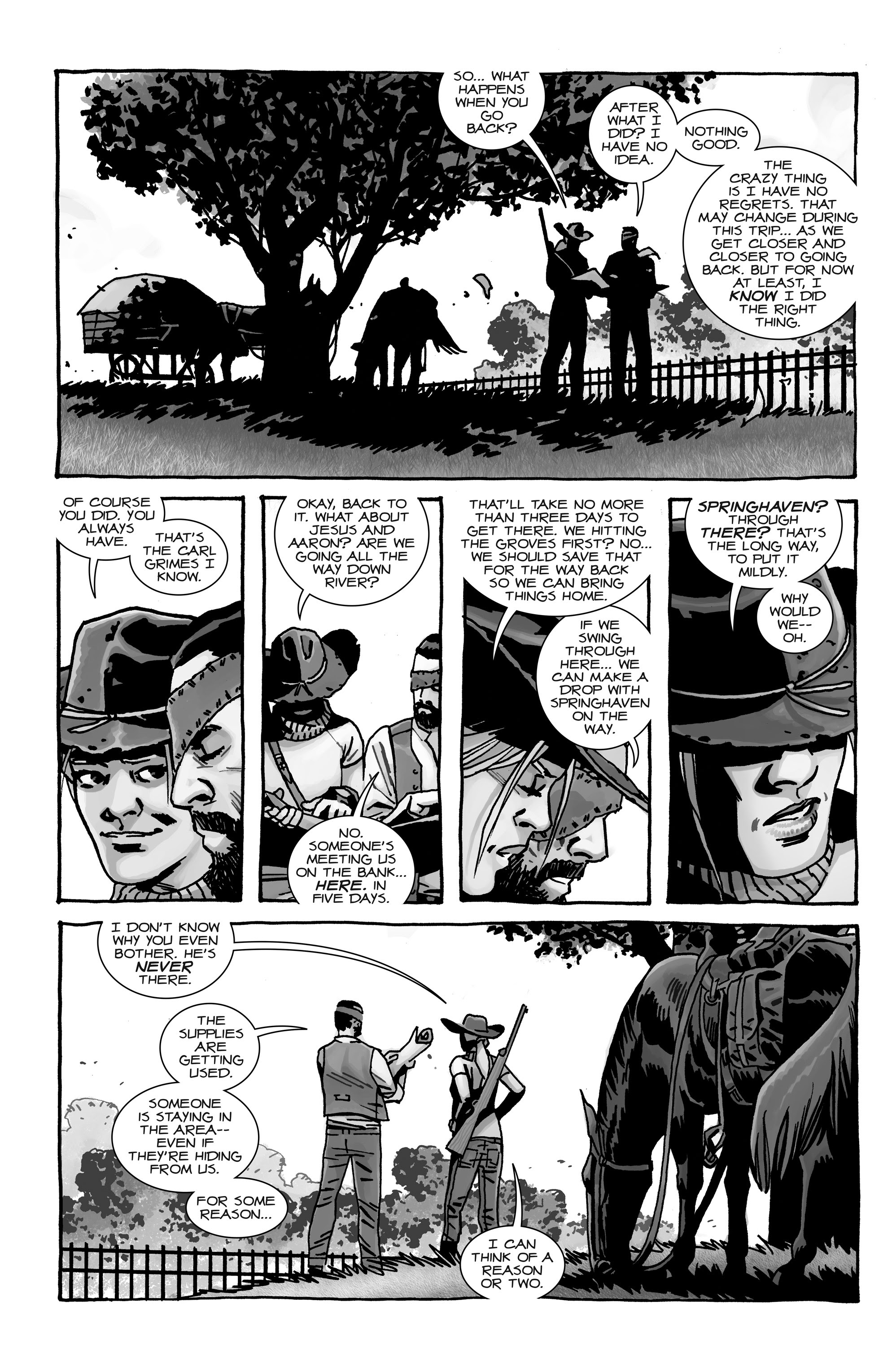The Walking Dead 193 Page 32