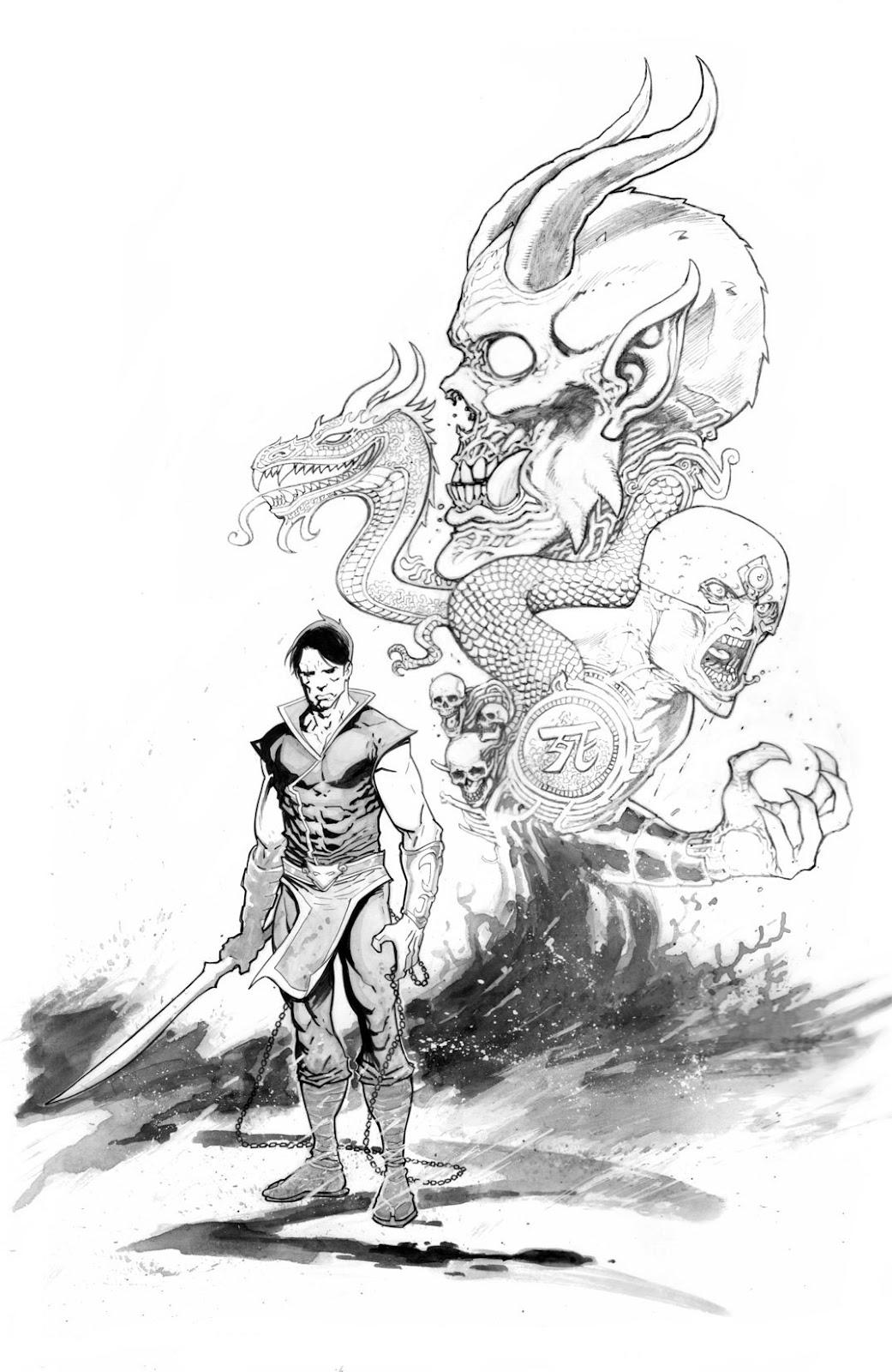 Read online Reaper comic -  Issue #2 - 42