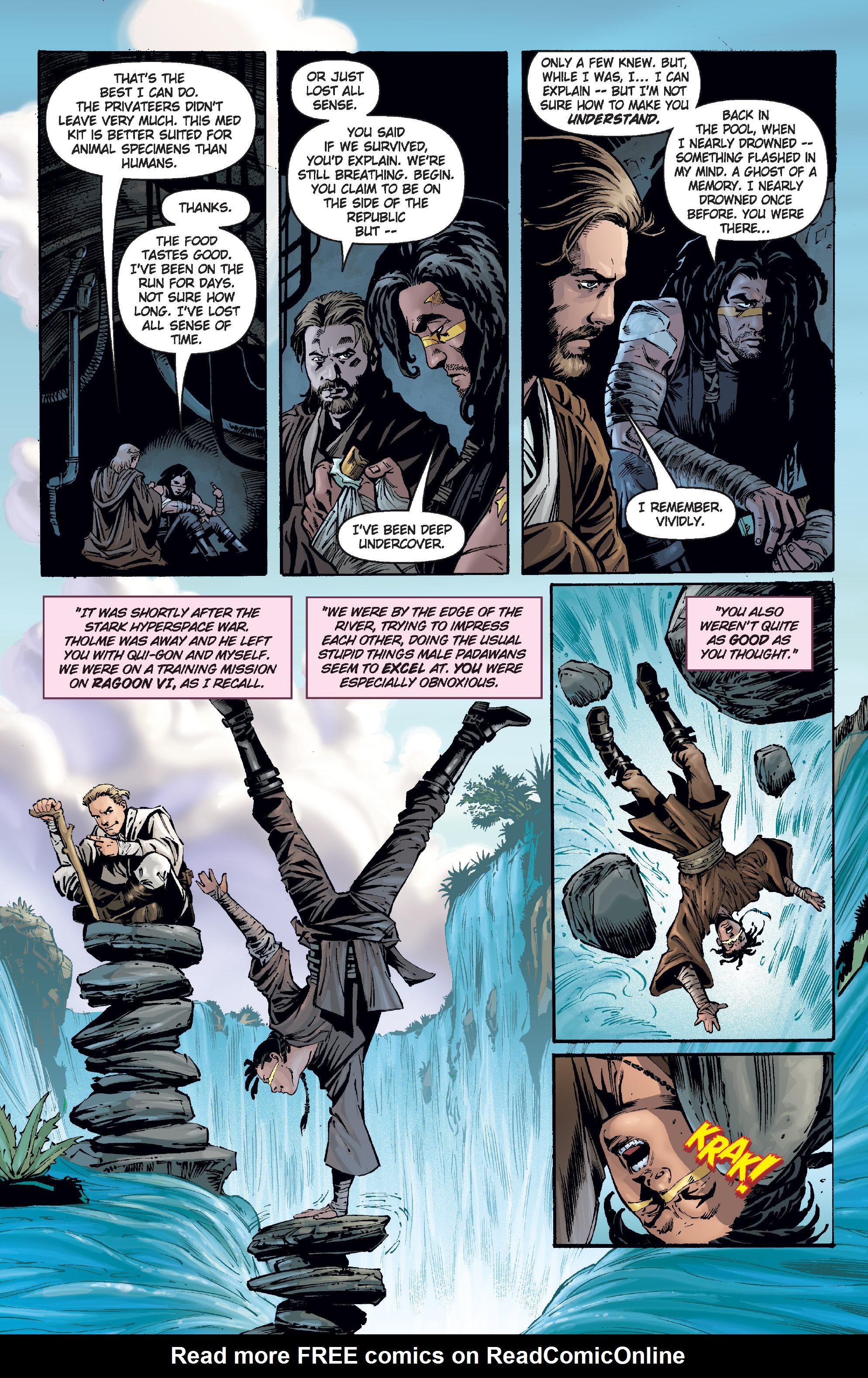 Read online Star Wars Omnibus comic -  Issue # Vol. 26 - 17