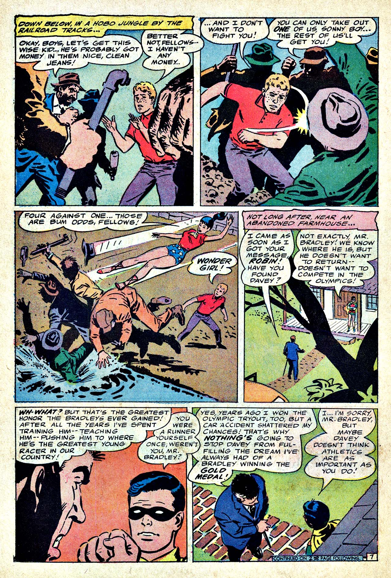 Action Comics (1938) 409 Page 31