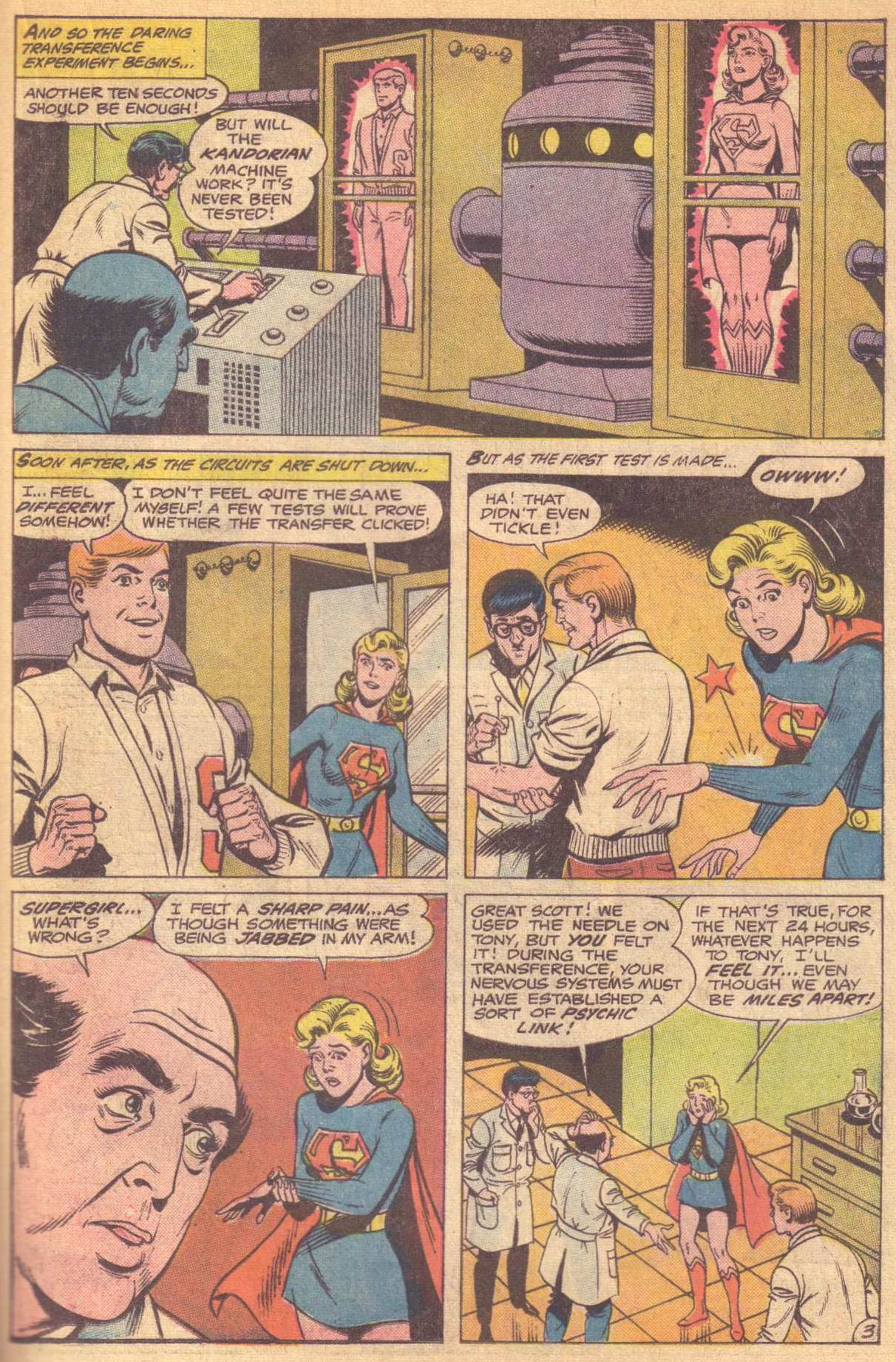 Read online Adventure Comics (1938) comic -  Issue #383 - 19