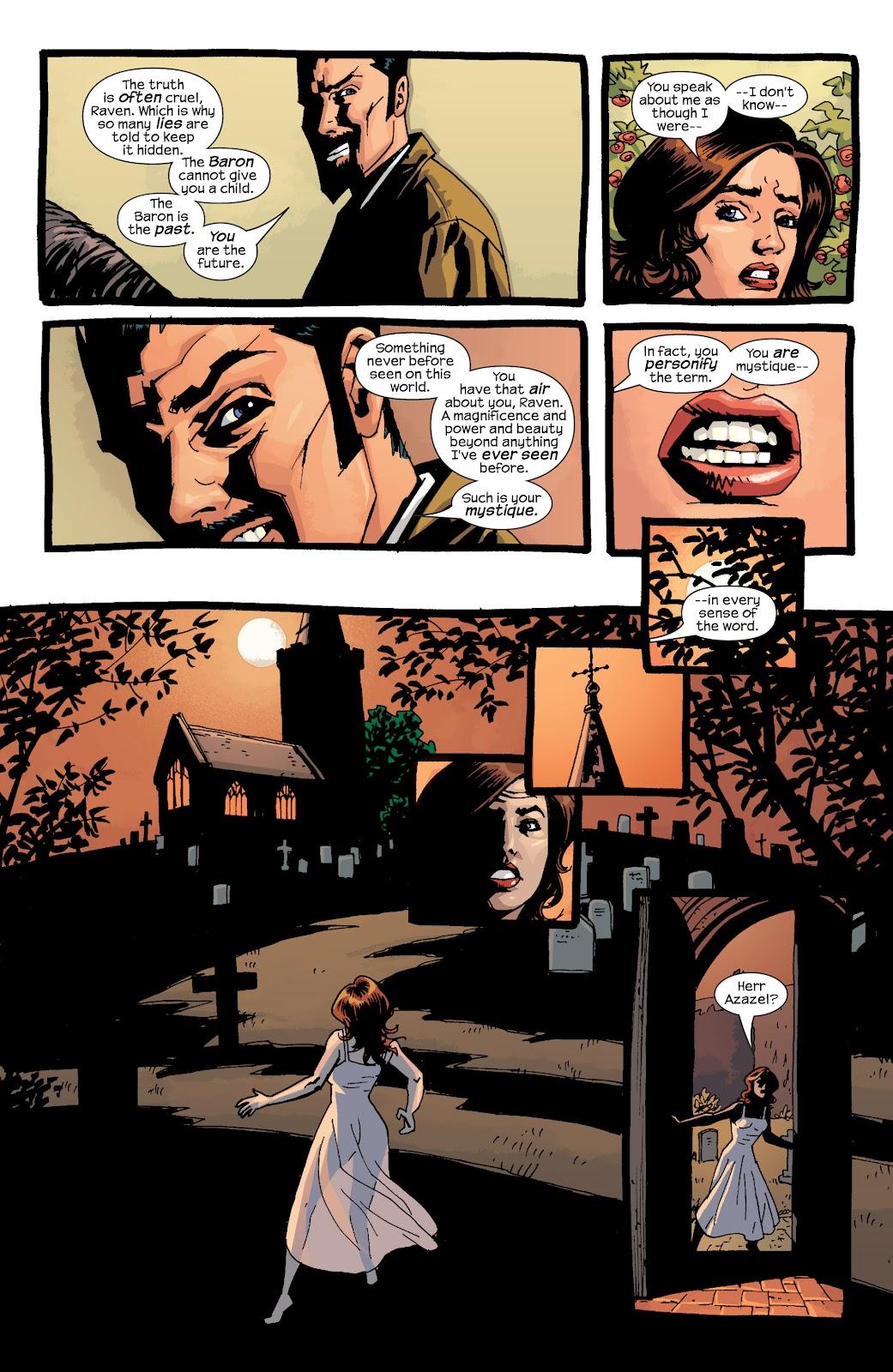 Uncanny X-Men (1963) issue 428 - Page 14