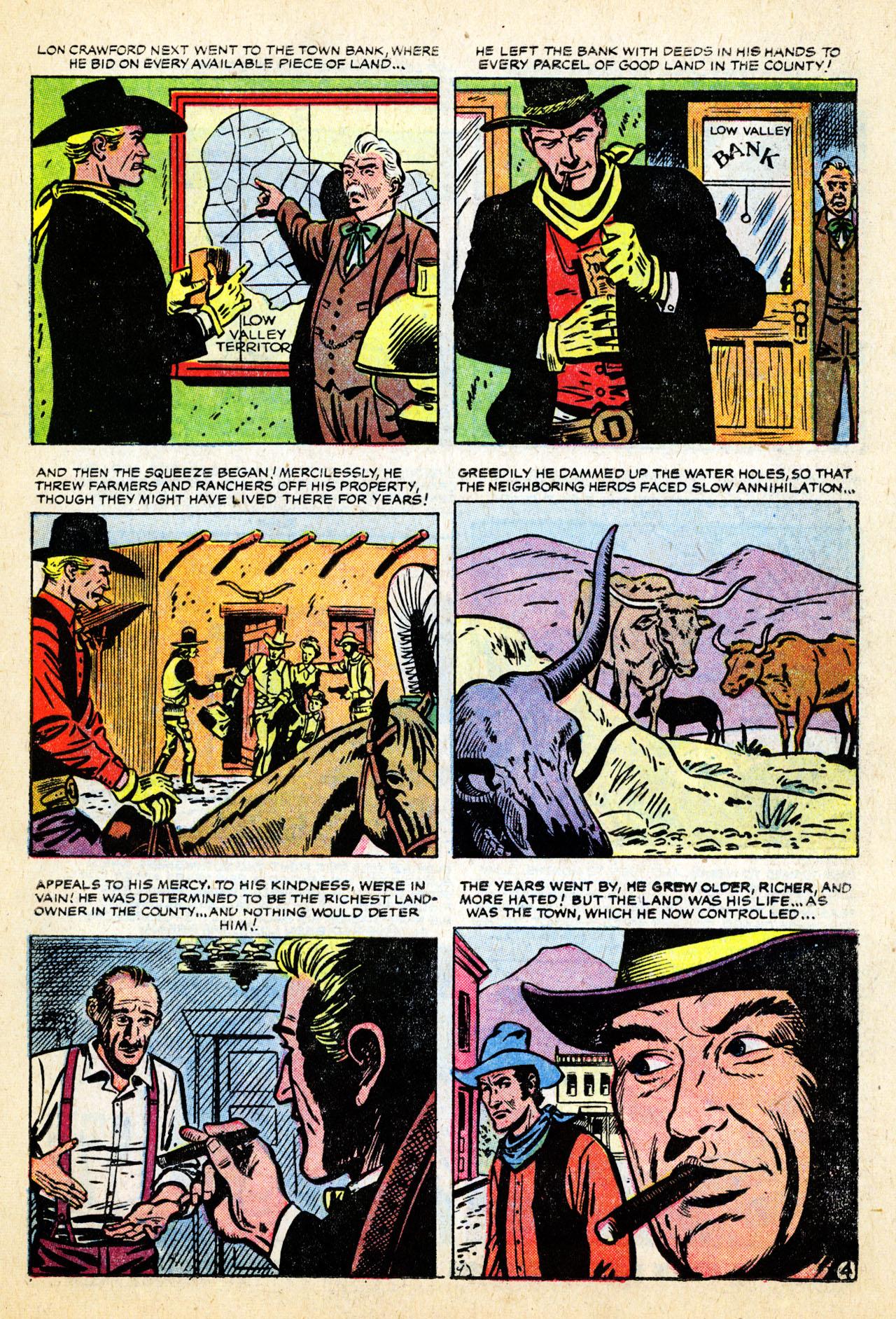 Read online Two-Gun Kid comic -  Issue #28 - 23