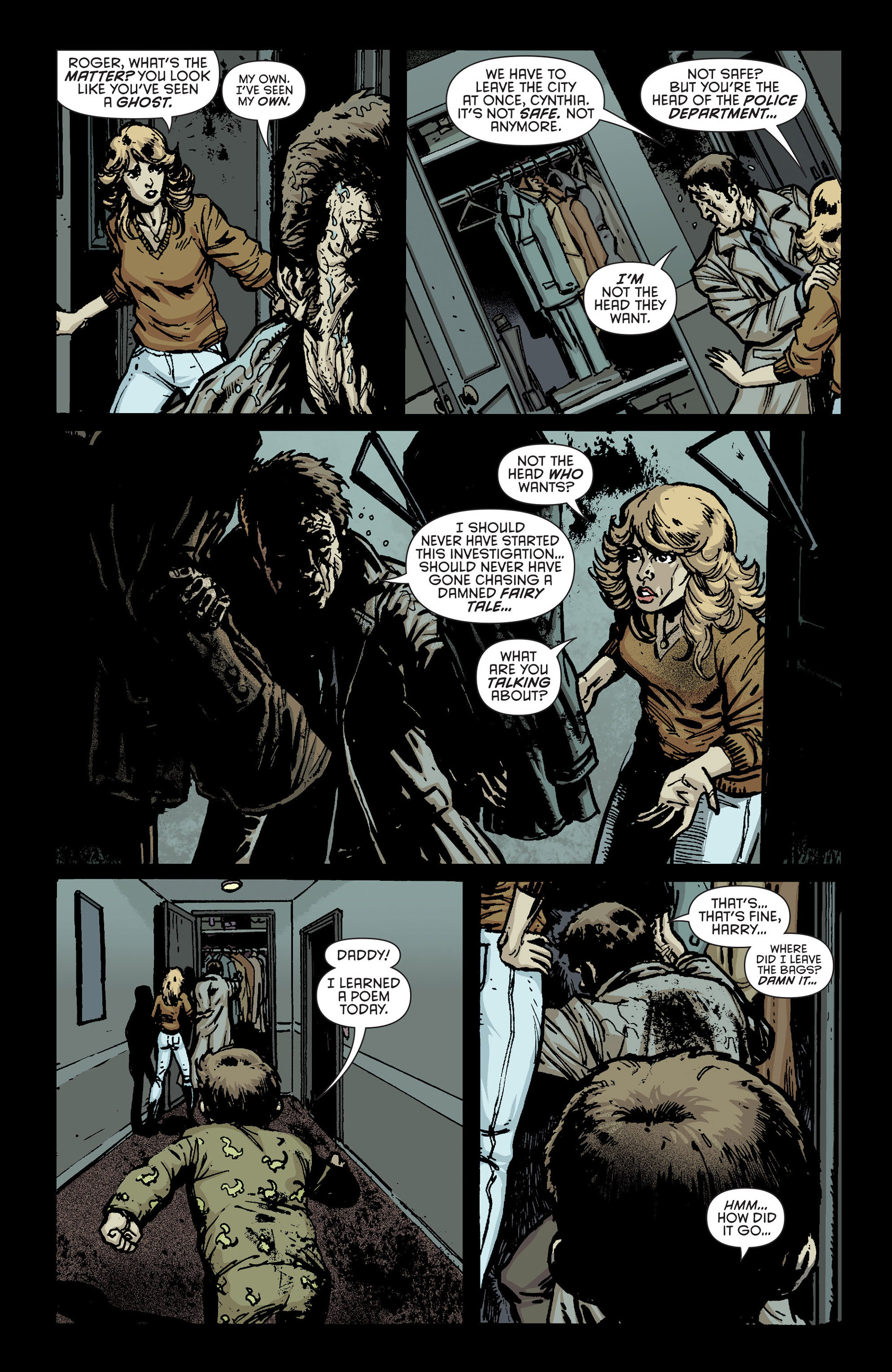 Read online Batman and Robin (2011) comic -  Issue #23.2 - 3