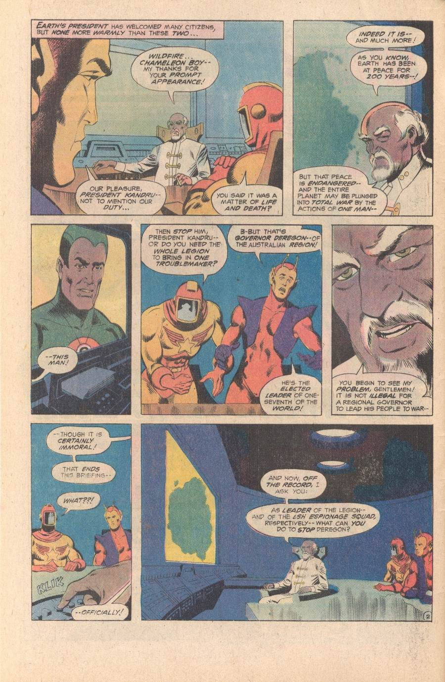 Superboy (1949) issue 228 - Page 3
