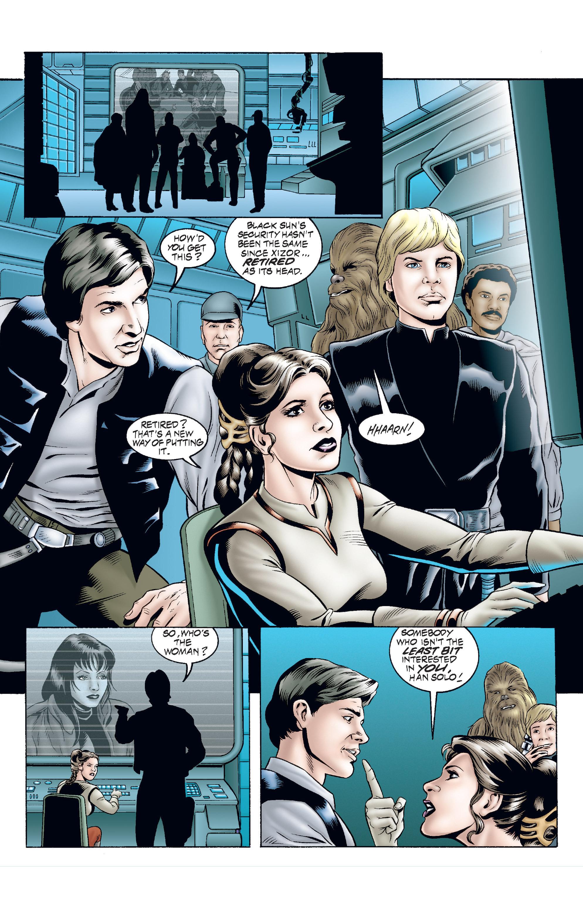 Read online Star Wars Omnibus comic -  Issue # Vol. 11 - 343