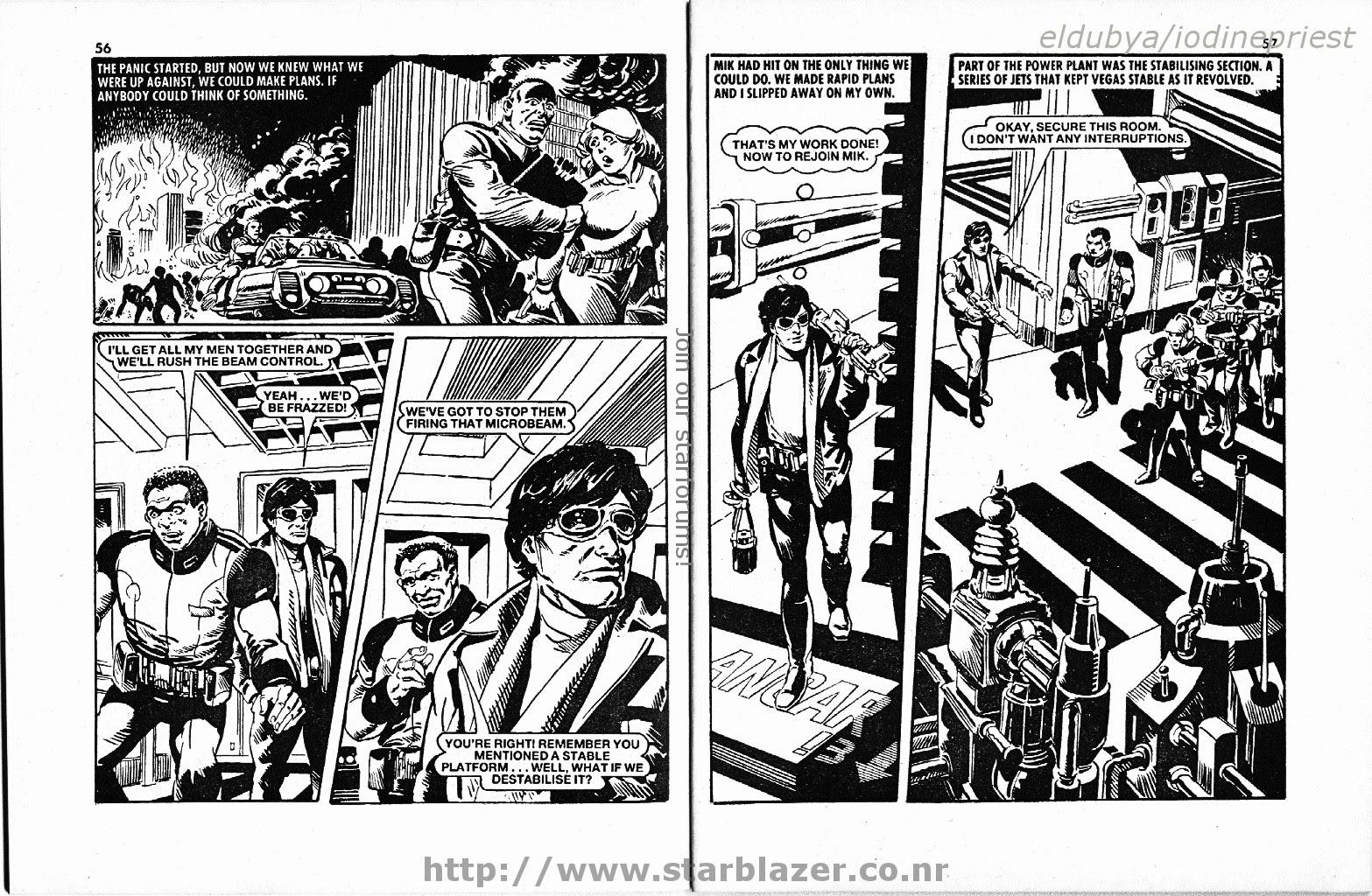 Starblazer issue 173 - Page 30